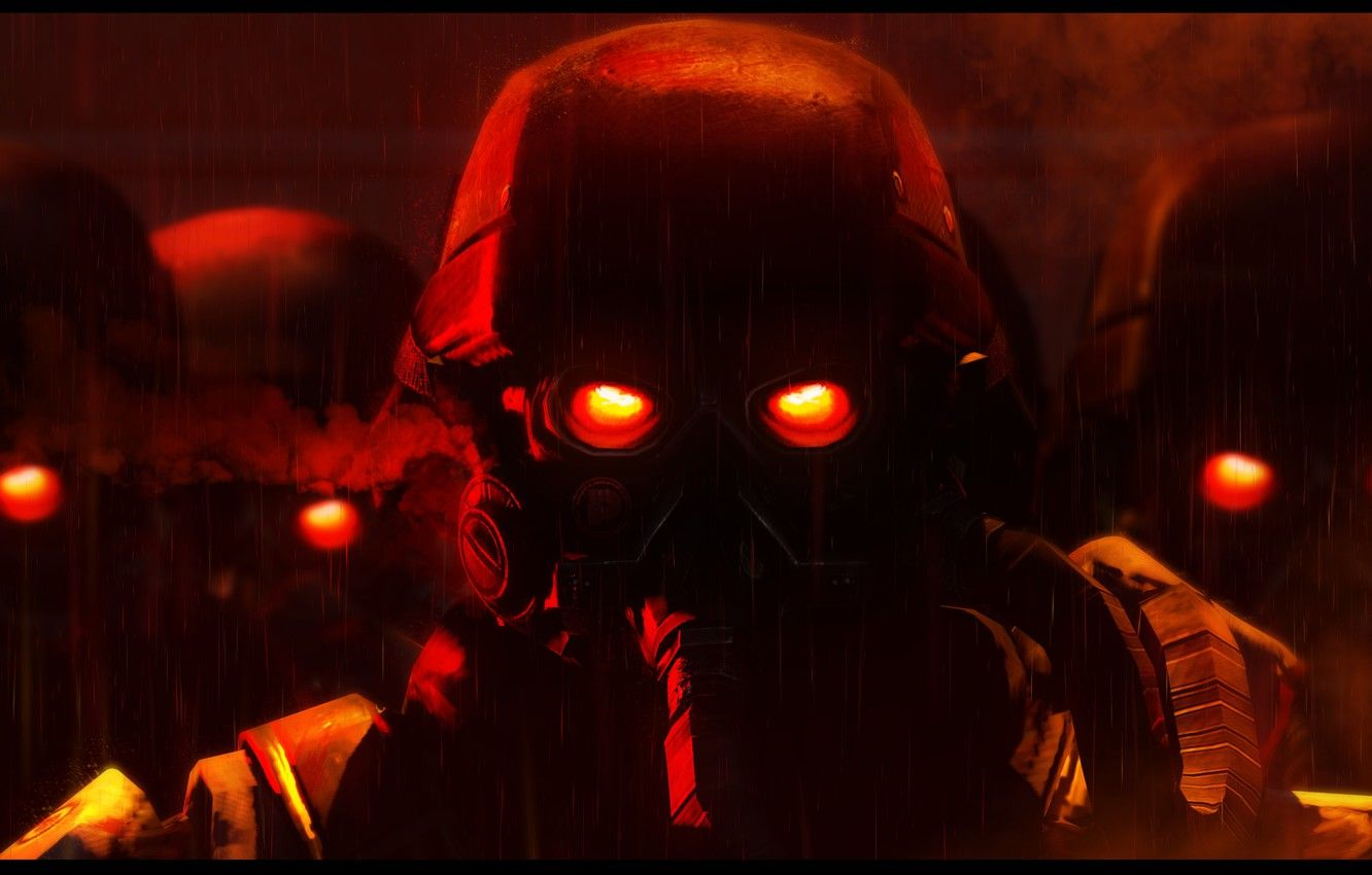 Helghast Wallpapers Top Free Helghast Backgrounds Wallpaperaccess