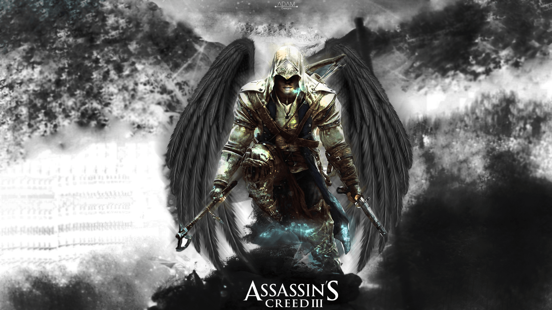 Assassin S Creed Cool Wallpapers Top Free Assassin S Creed Cool