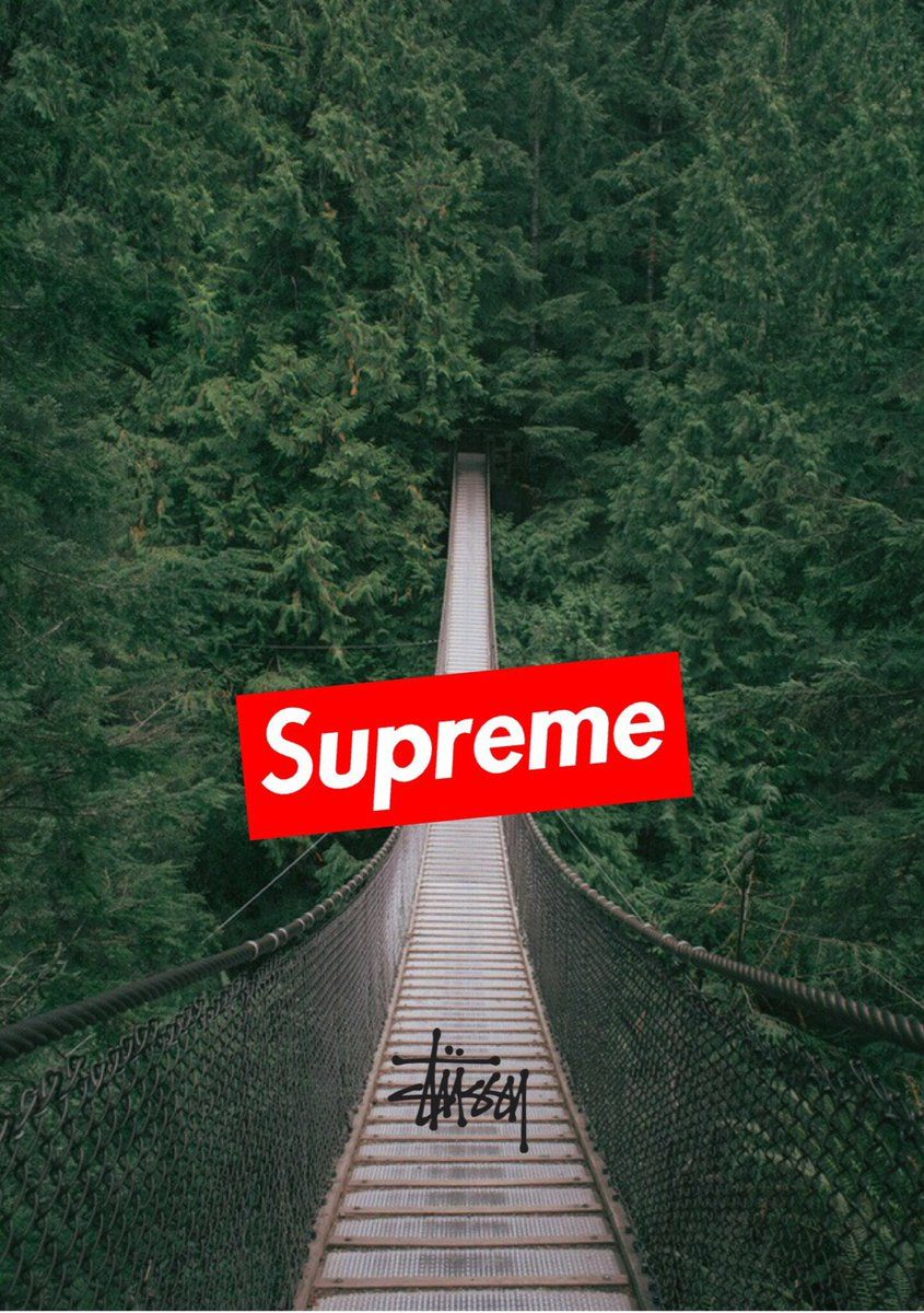 Supreme Iphone X Wallpapers Top Free Supreme Iphone X Backgrounds