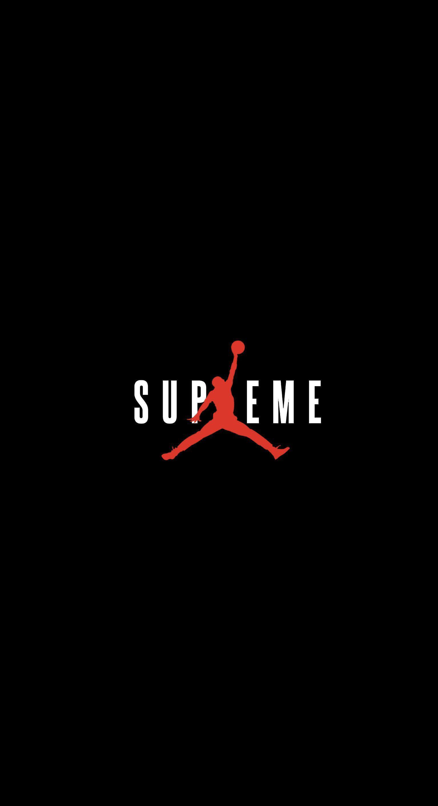 Supreme Jordan Wallpapers Top Free Supreme Jordan