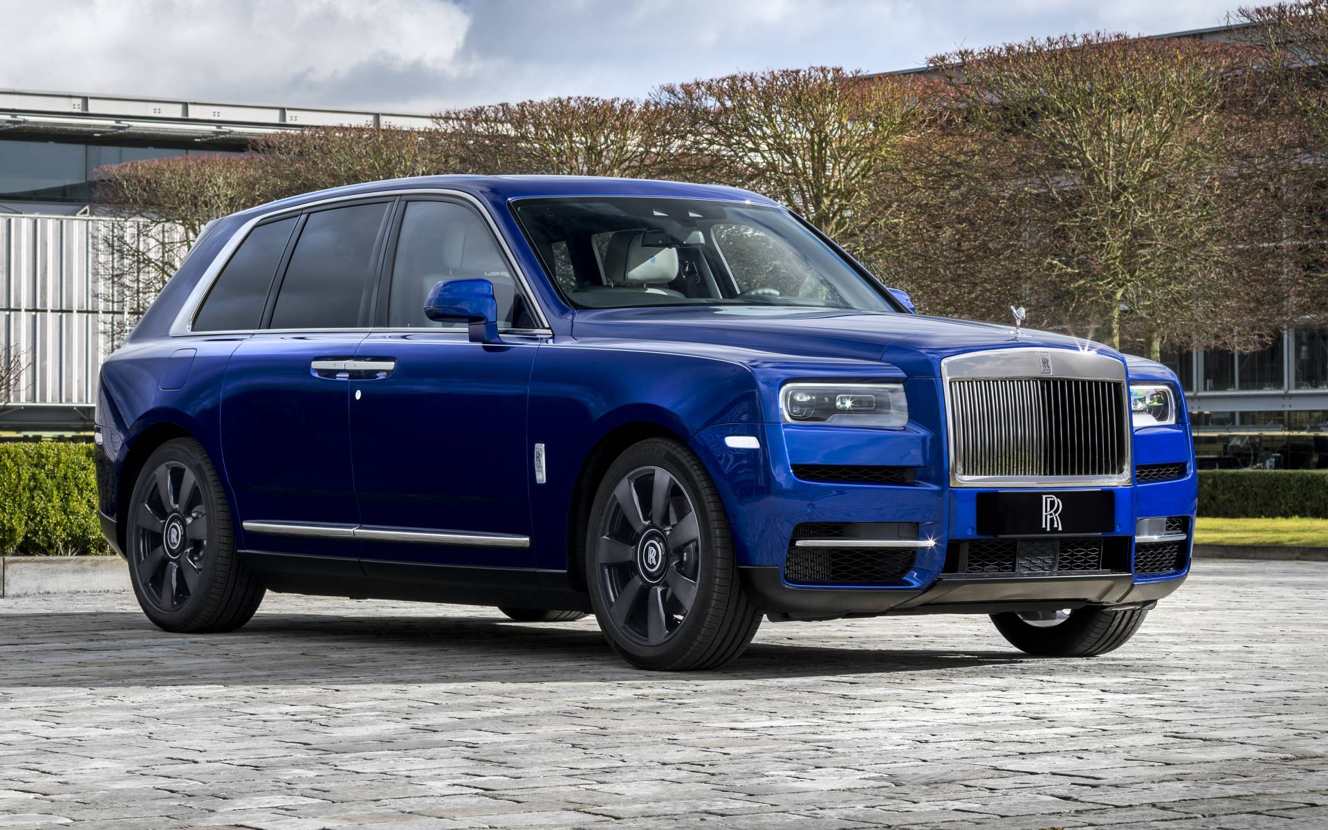 Cullinan Rolls Royce Wallpapers Top Free Cullinan Rolls Royce Backgrounds Wallpaperaccess
