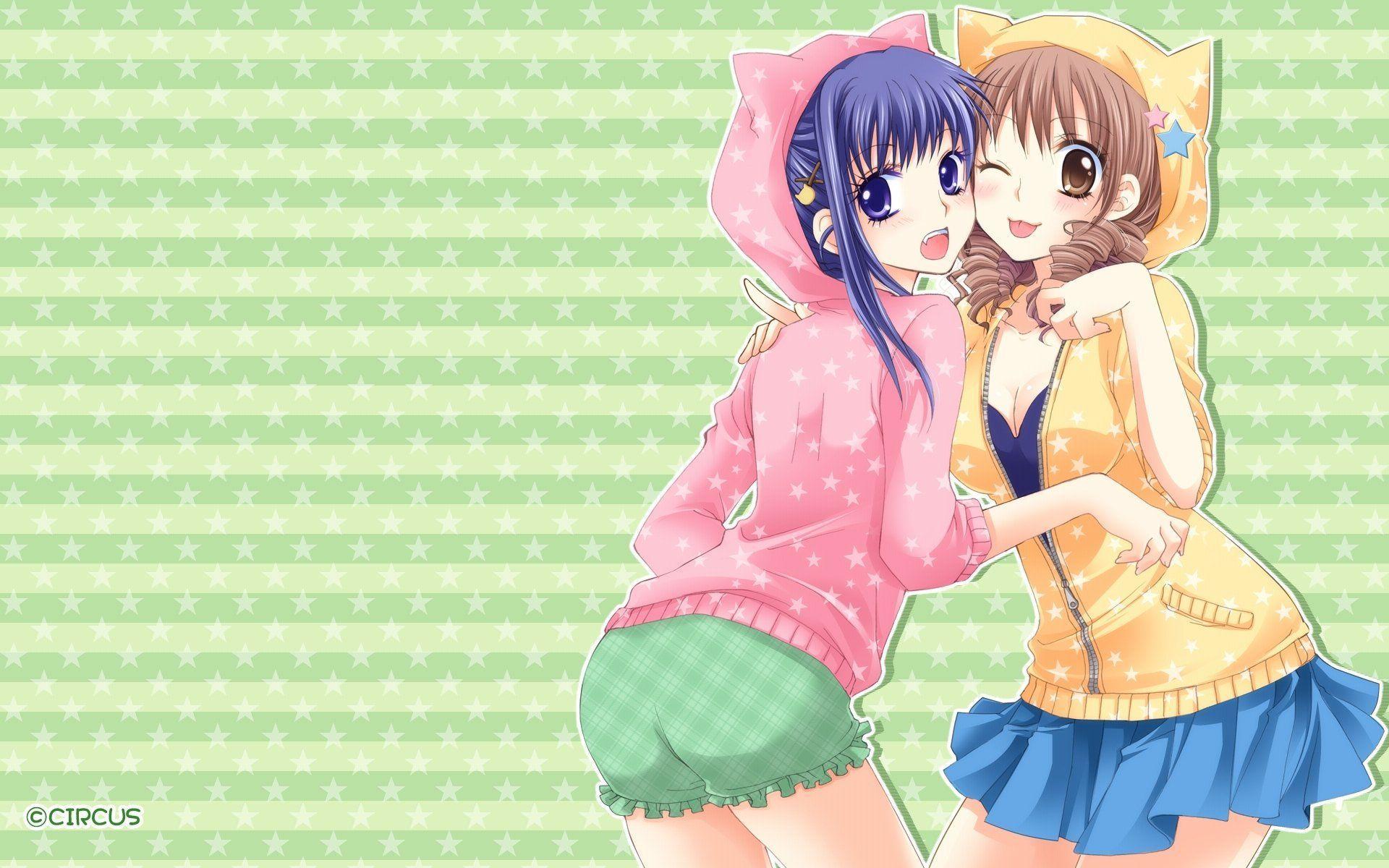36 Best Free Anime Neko Girl Phone Wallpapers Wallpaperaccess