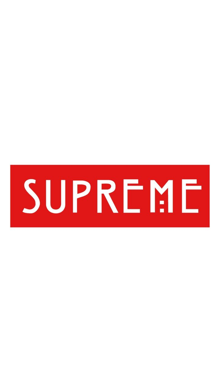 Supreme Iphone Wallpapers Top Free Supreme Iphone