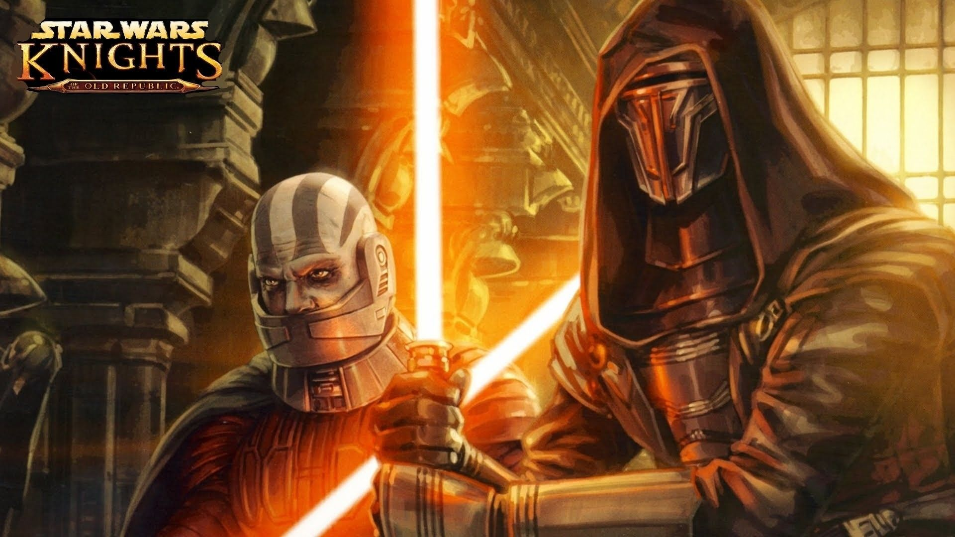 Knights Of The Old Republic Wallpapers Top Free Knights Of The Old Republic Backgrounds Wallpaperaccess
