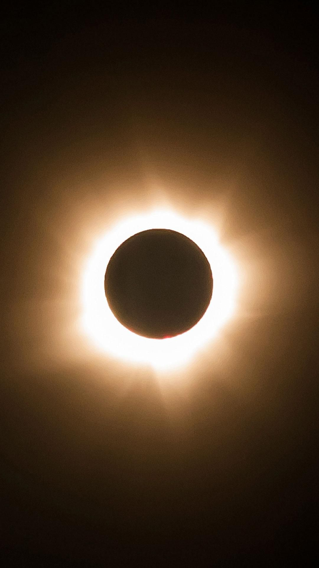 Total Solar Eclipse Bing Wallpapers - Top Free Total Solar ...