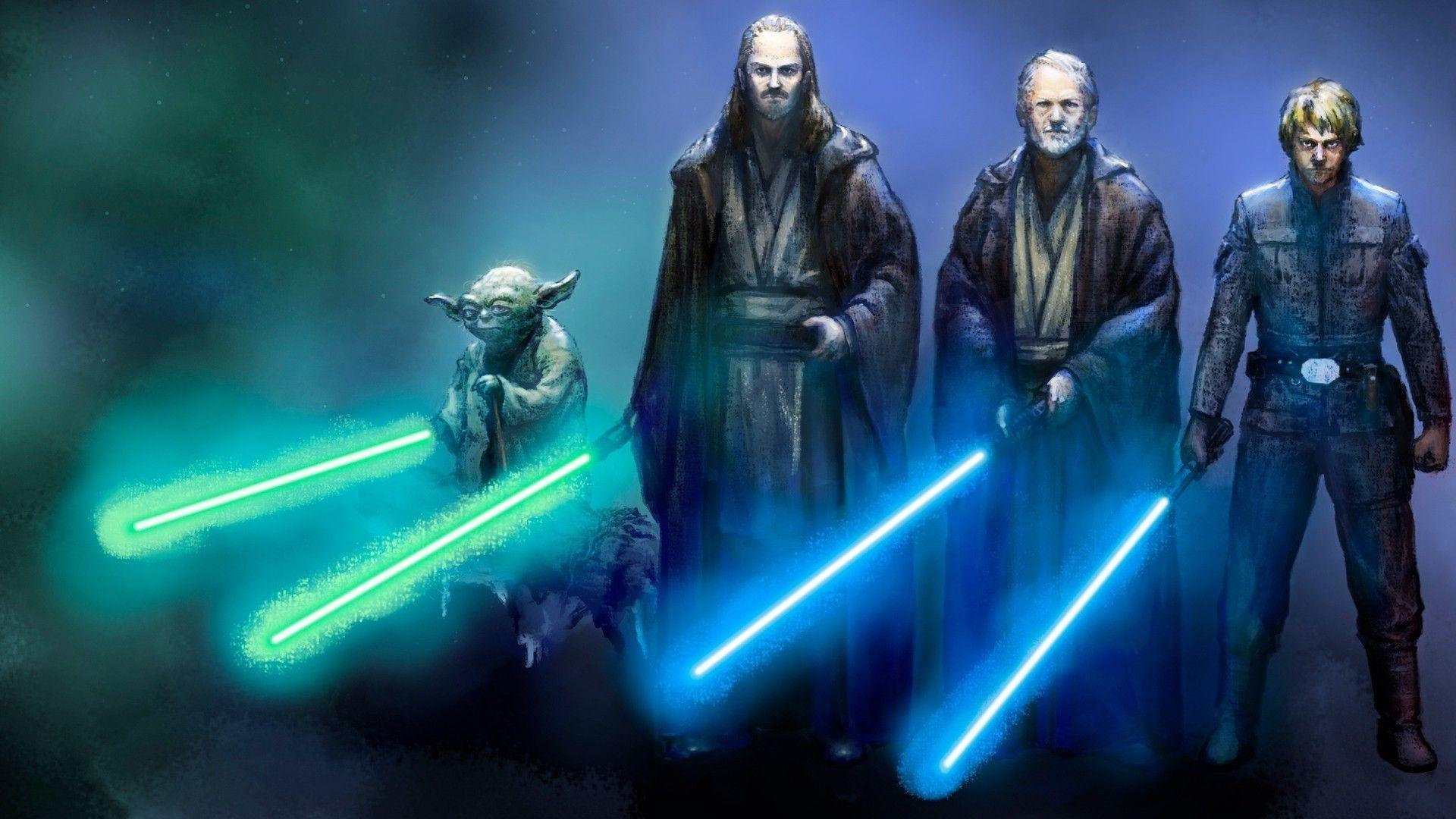 Star Wars Jedi Wallpapers Top Free Star Wars Jedi Backgrounds Wallpaperaccess