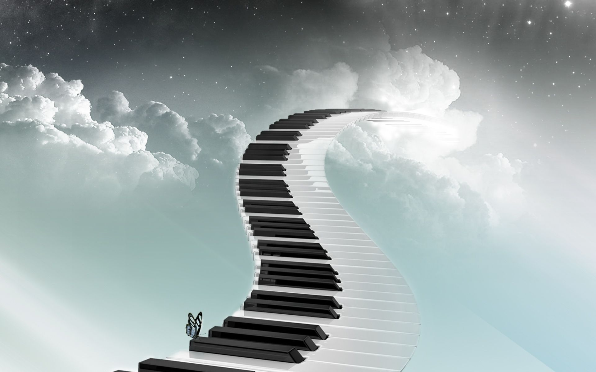 Beautiful Piano Wallpapers Top Free Beautiful Piano Backgrounds Wallpaperaccess