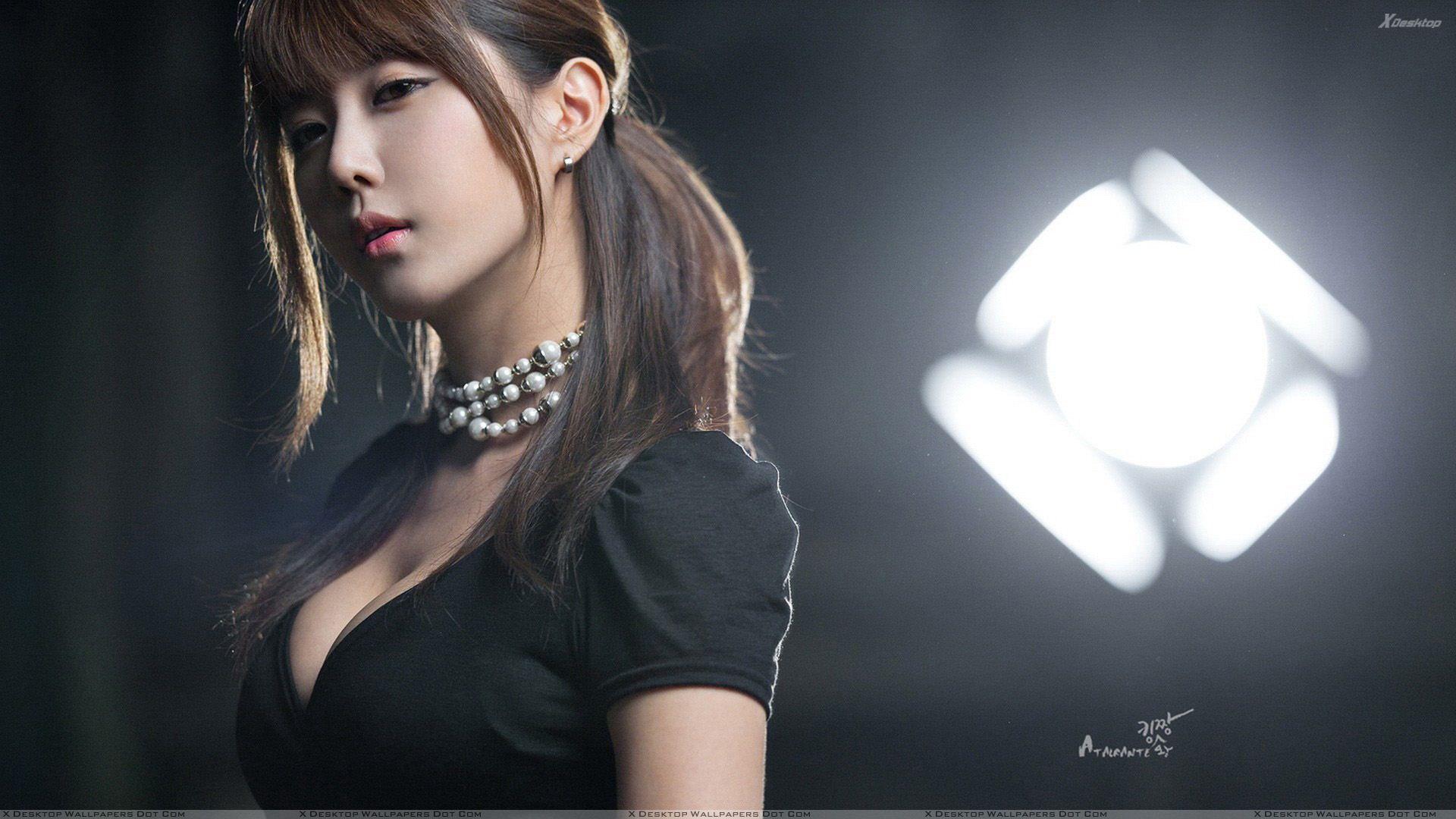 <h1>The Hot Korean Women Mask</h1>