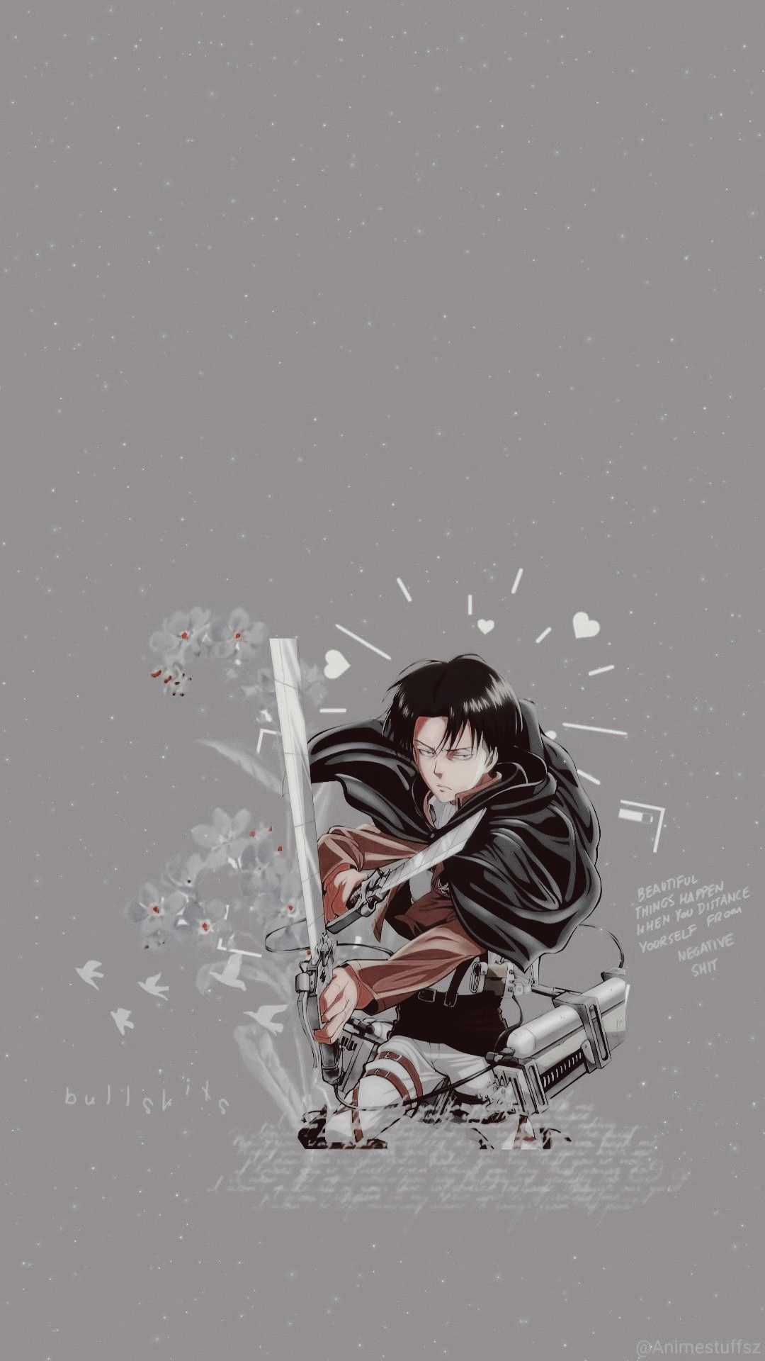 Aesthetic Attack On Titan Wallpapers Top Free Aesthetic Attack On Titan Backgrounds Wallpaperaccess