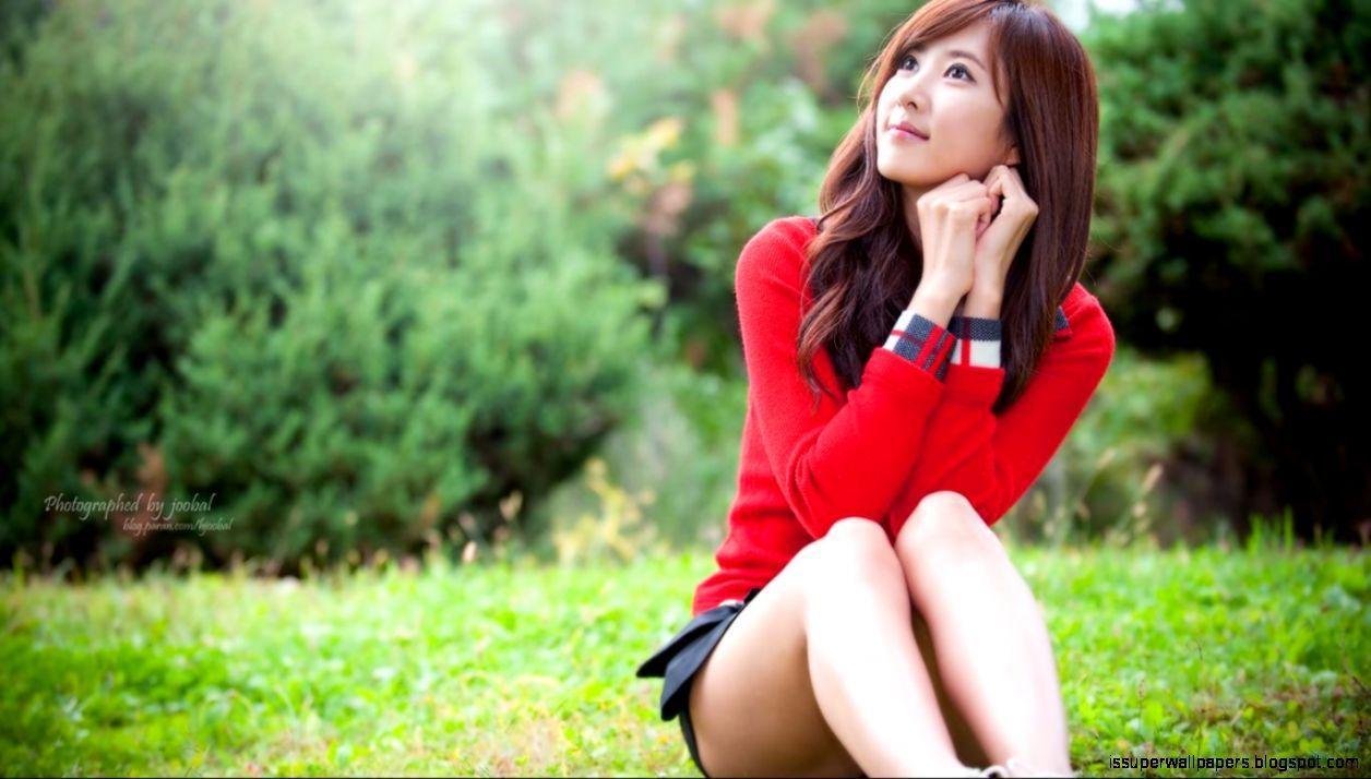 Korean Girl Wallpapers Top Free Korean Girl Backgrounds