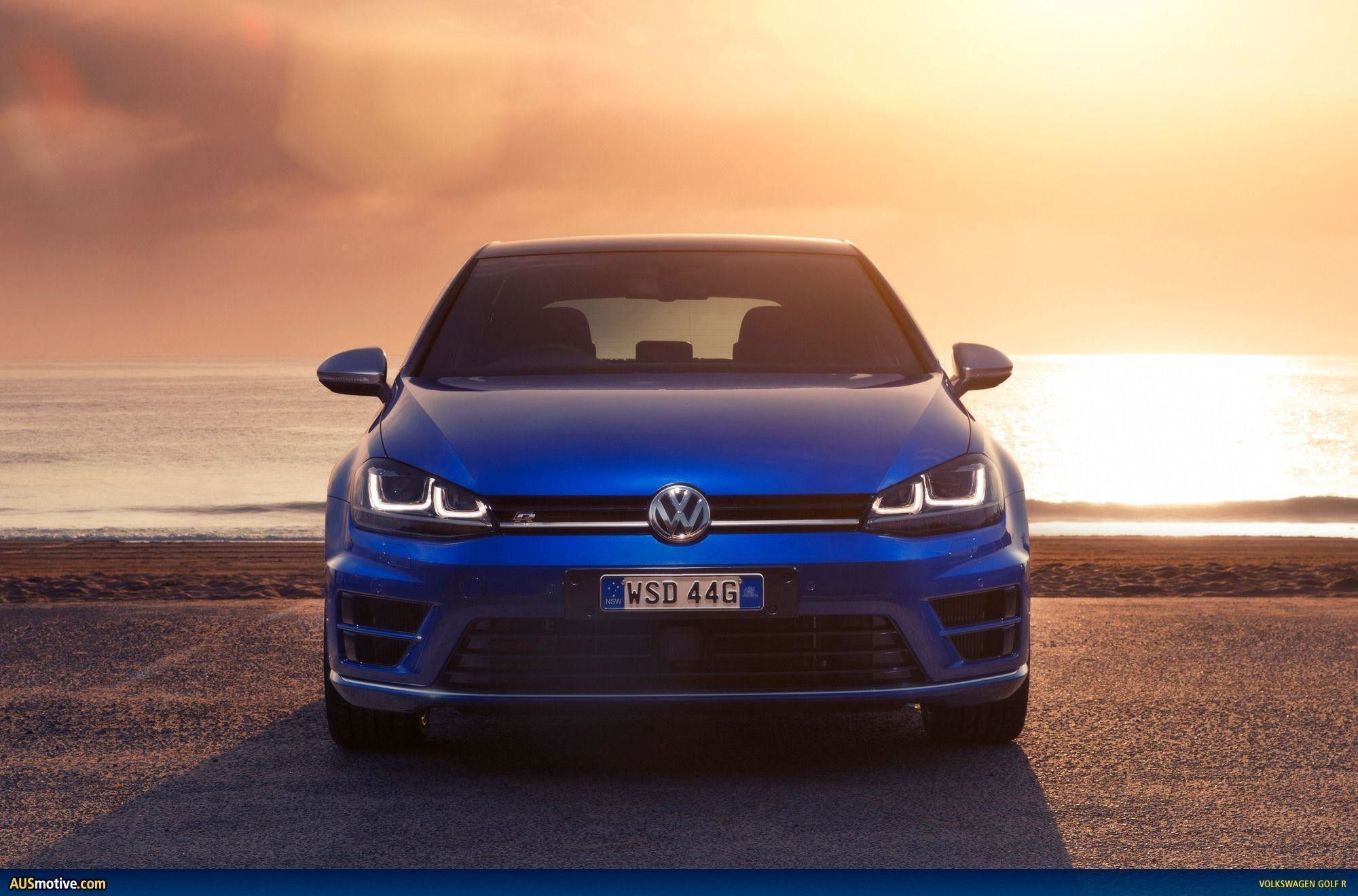 Golf R Wallpapers - Top Free Golf R ...
