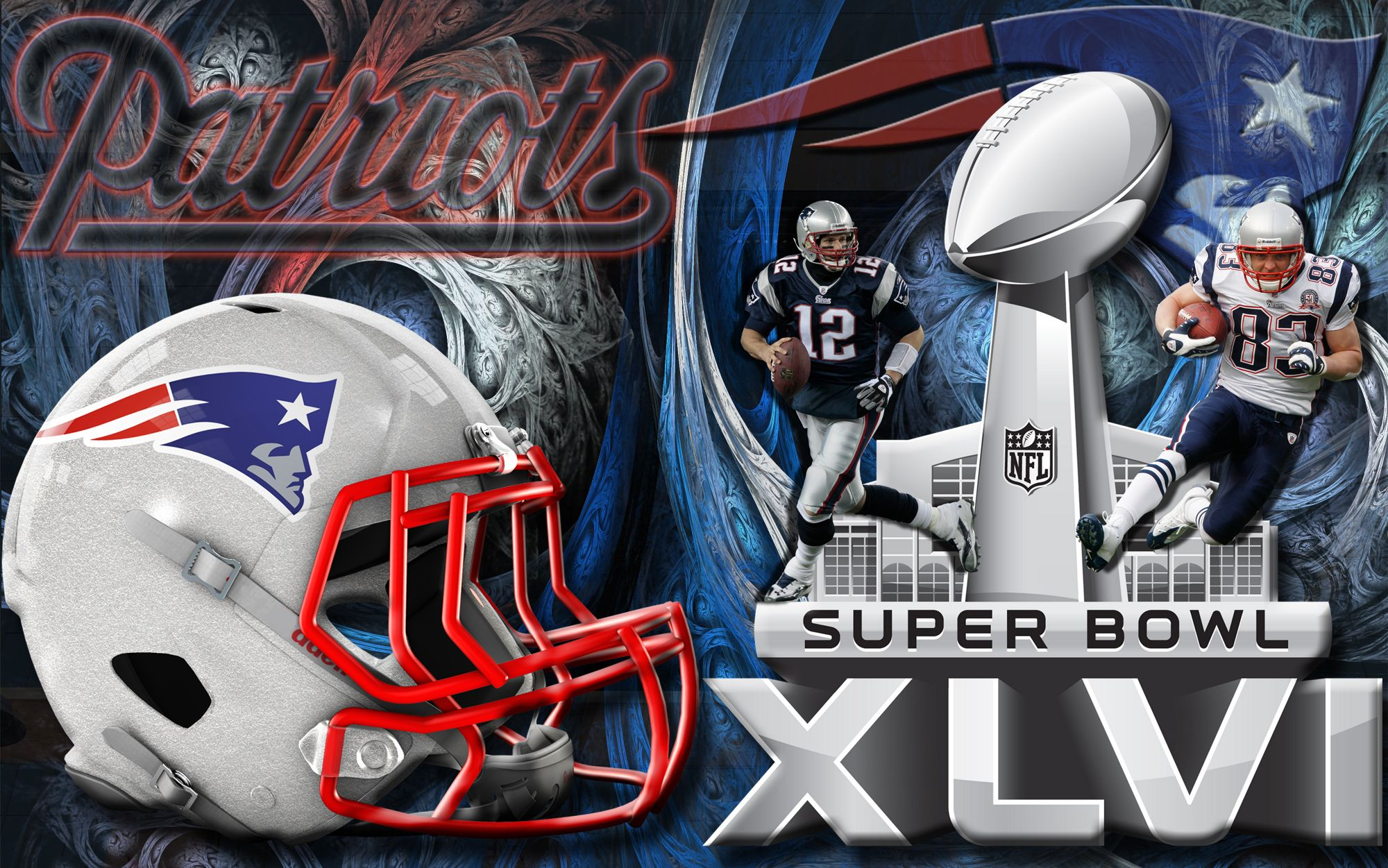 """2000x1251 Wallpapers By Wicked Shadows: New England Patriots Super Bowl Wallpaper"""">"""