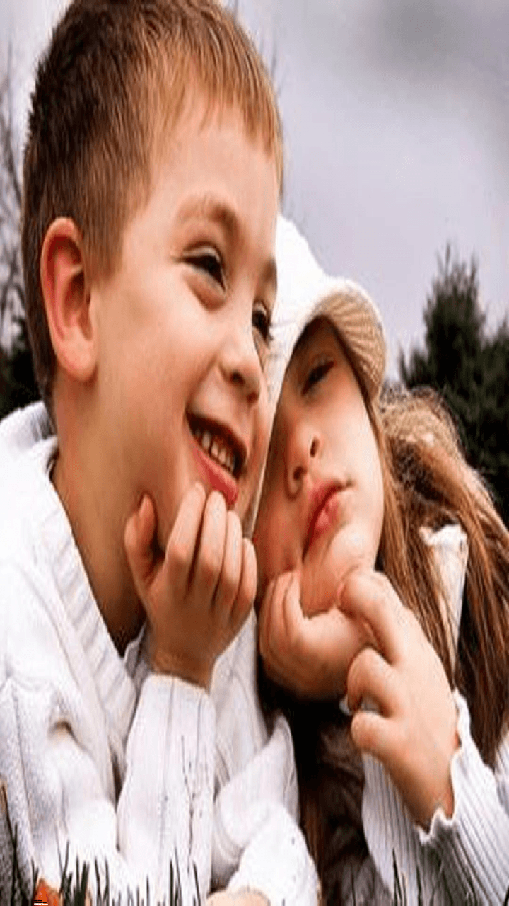 Cute Baby Couple Wallpapers Top Free Cute Baby Couple Backgrounds Wallpaperaccess