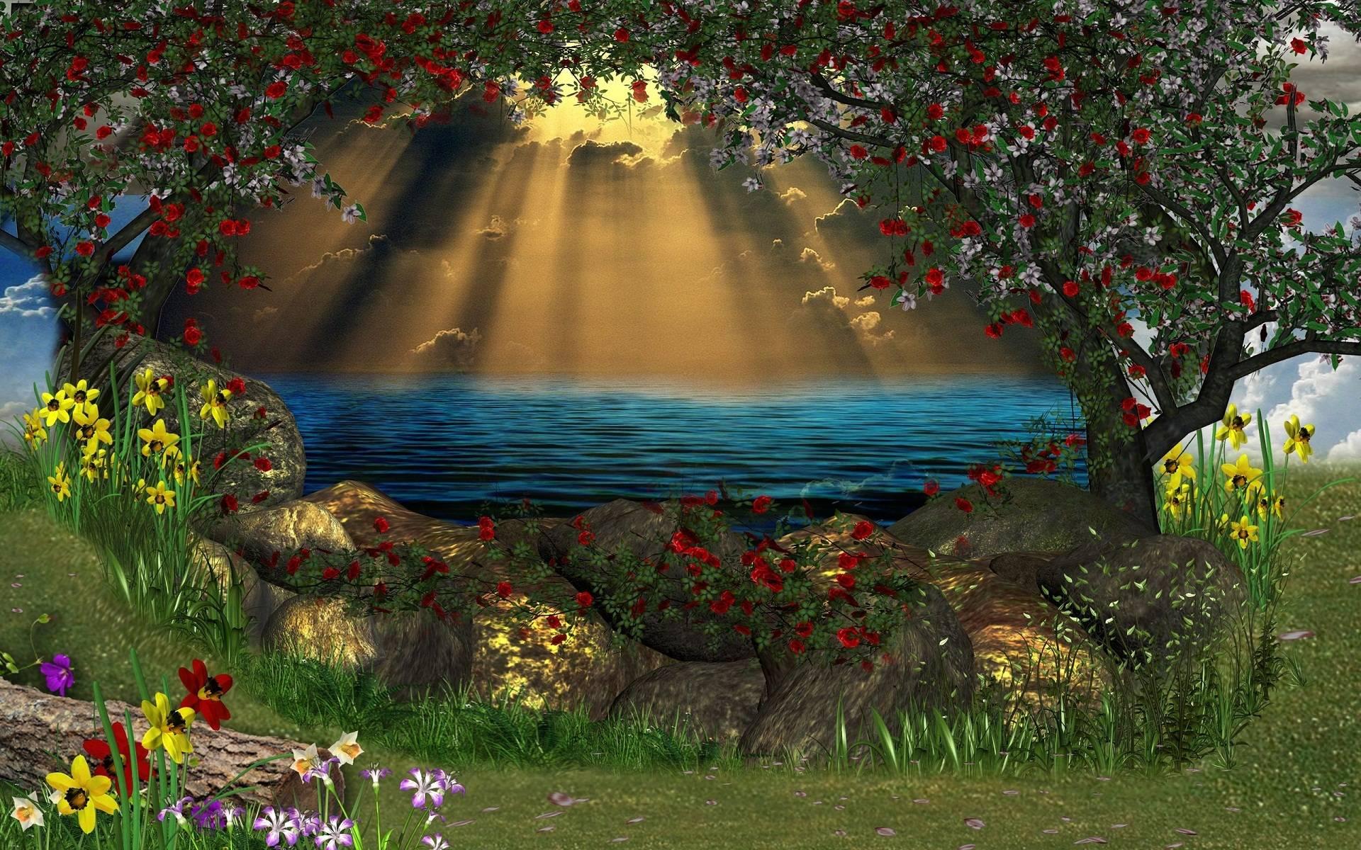Unique Nature Wallpapers Top Free Unique Nature