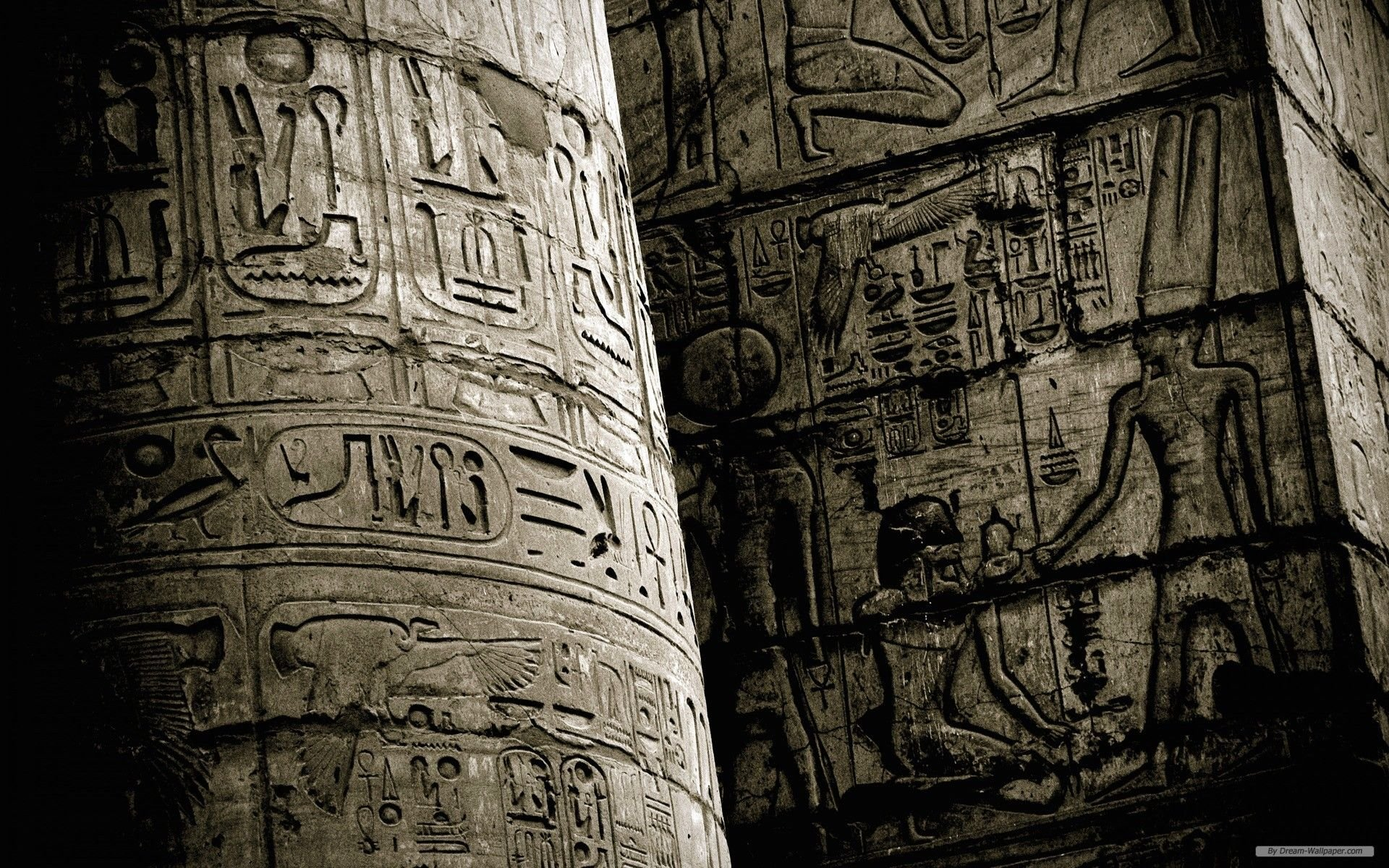 Ancient Egypt Wallpapers - Top Free ...