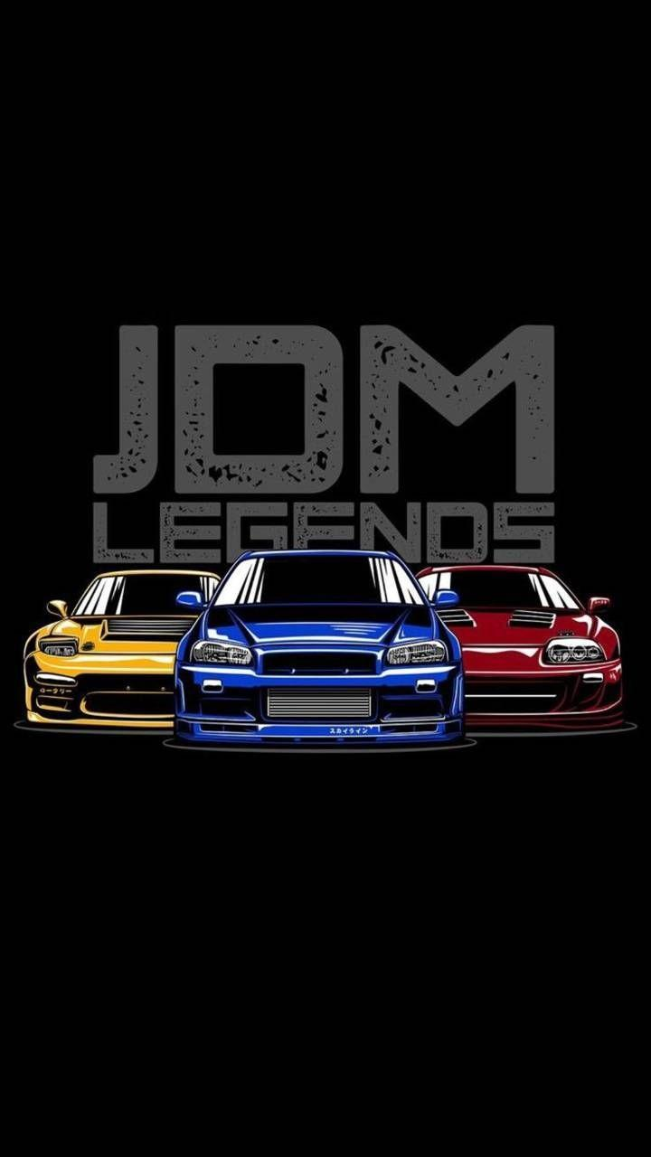 Jdm Cars Iphone Wallpapers Top Free Jdm Cars Iphone Backgrounds Wallpaperaccess