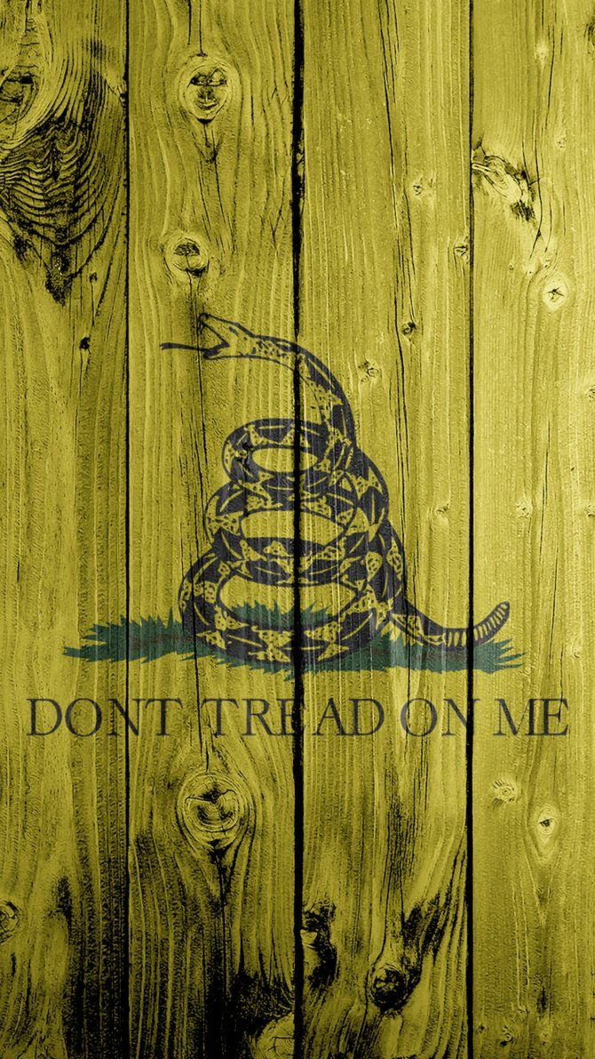 Don't Tread On Me Wallpapers - Top Free Don't Tread On Me ...