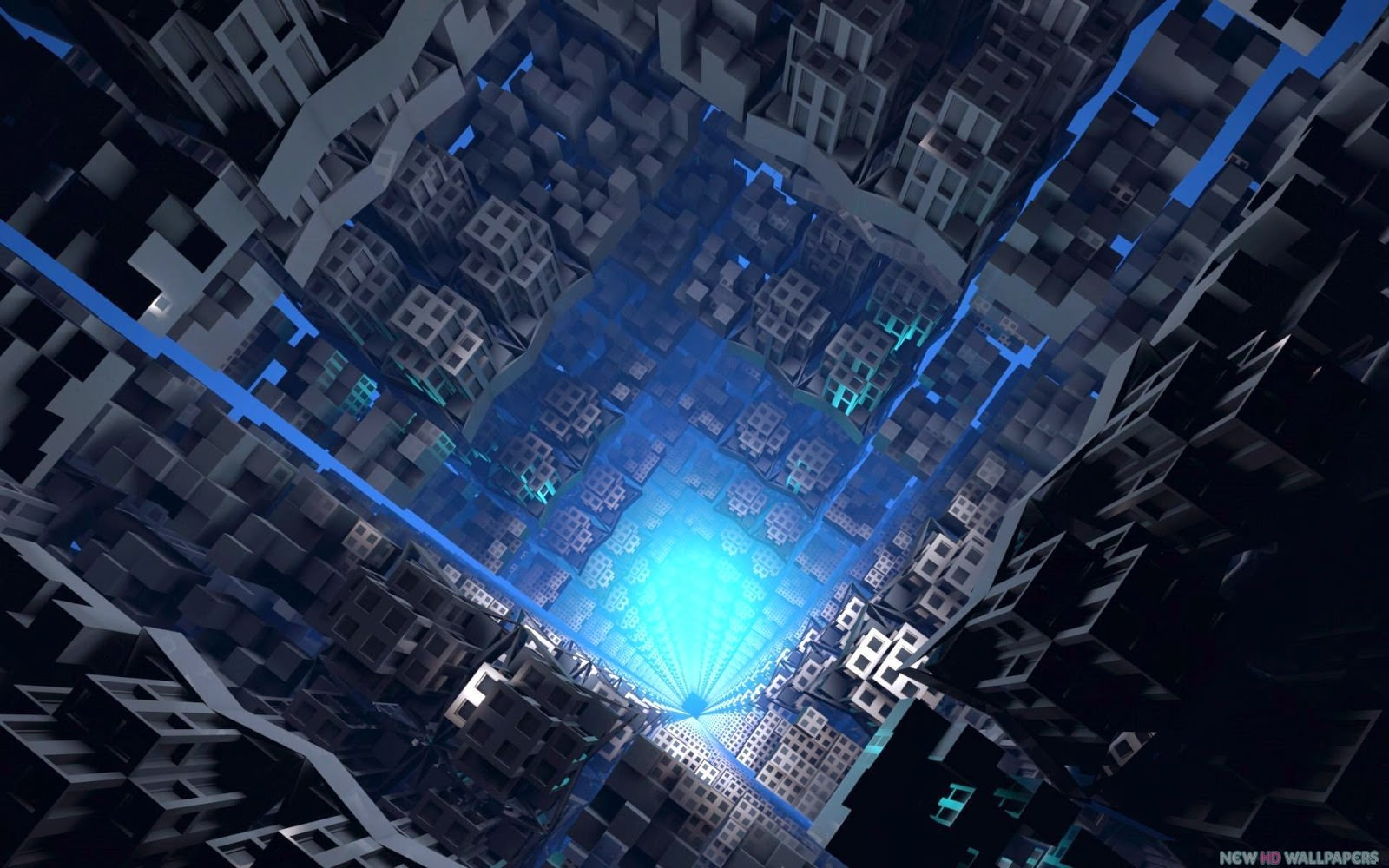 1600x1000 Công nghệ hình nền 3D Hình nền 3D HD