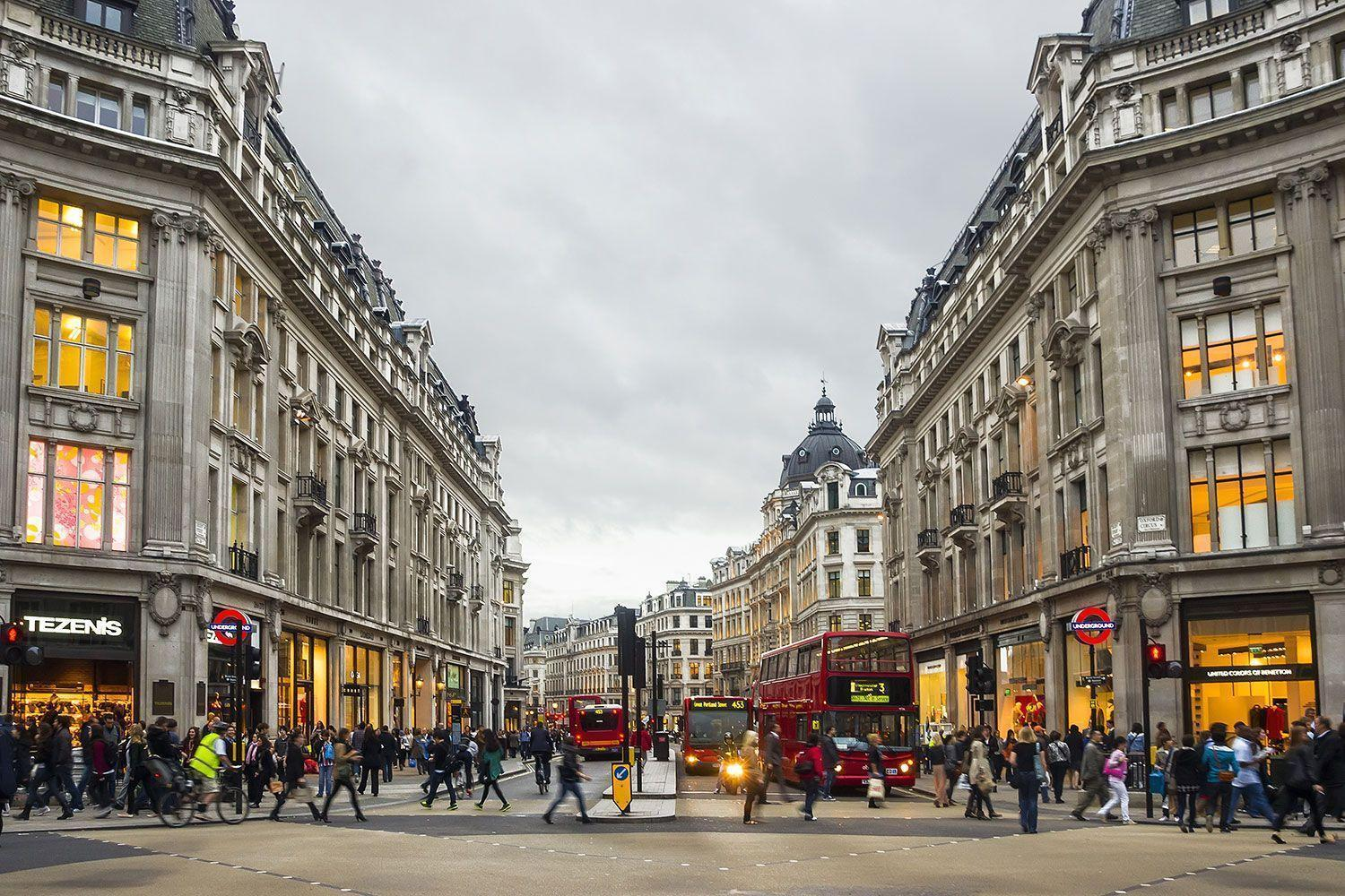 Oxford Street Wallpapers - Top Free Oxford Street Backgrounds -  WallpaperAccess