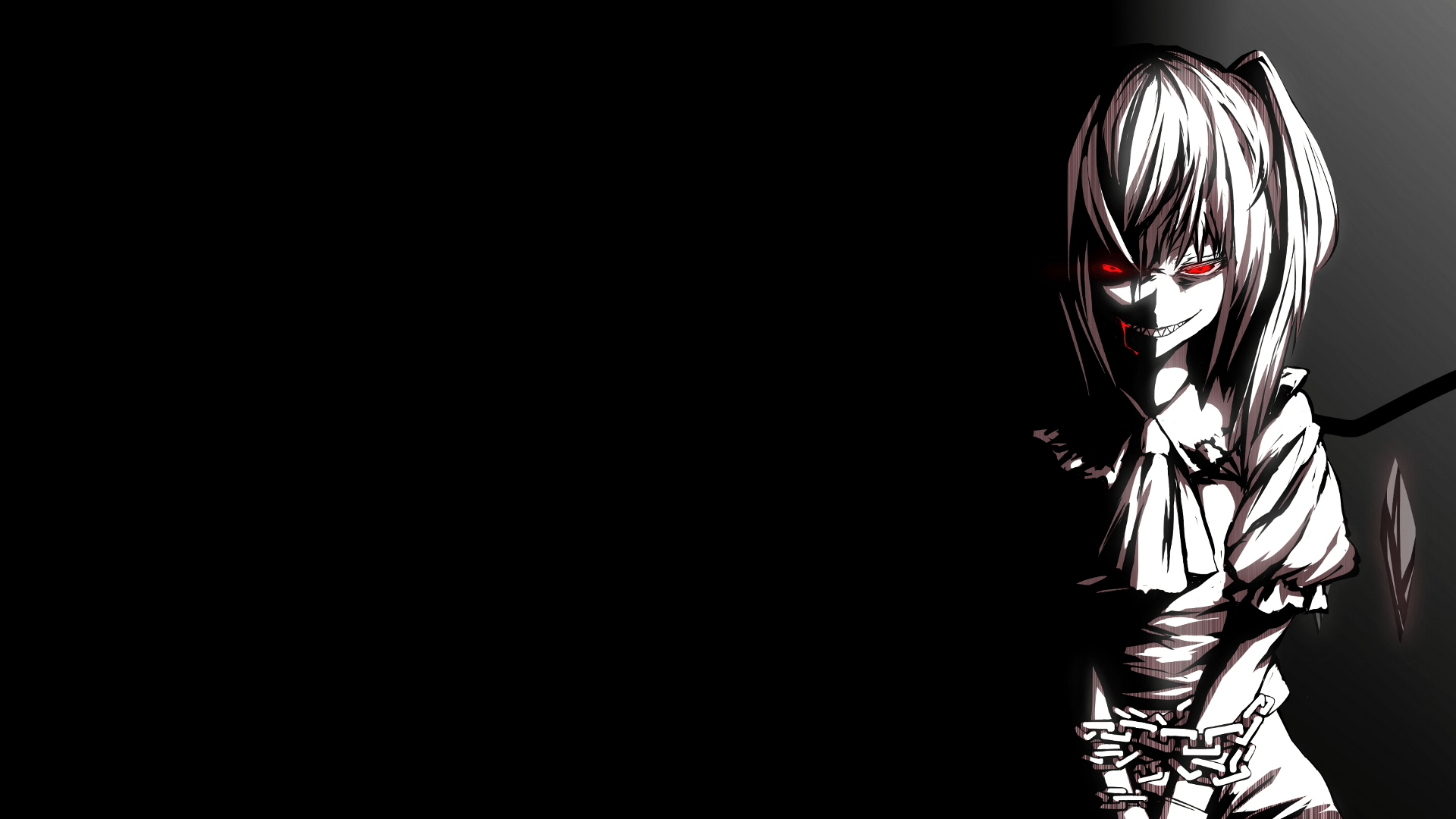 32 Best Free Horror Anime Wallpapers Wallpaperaccess