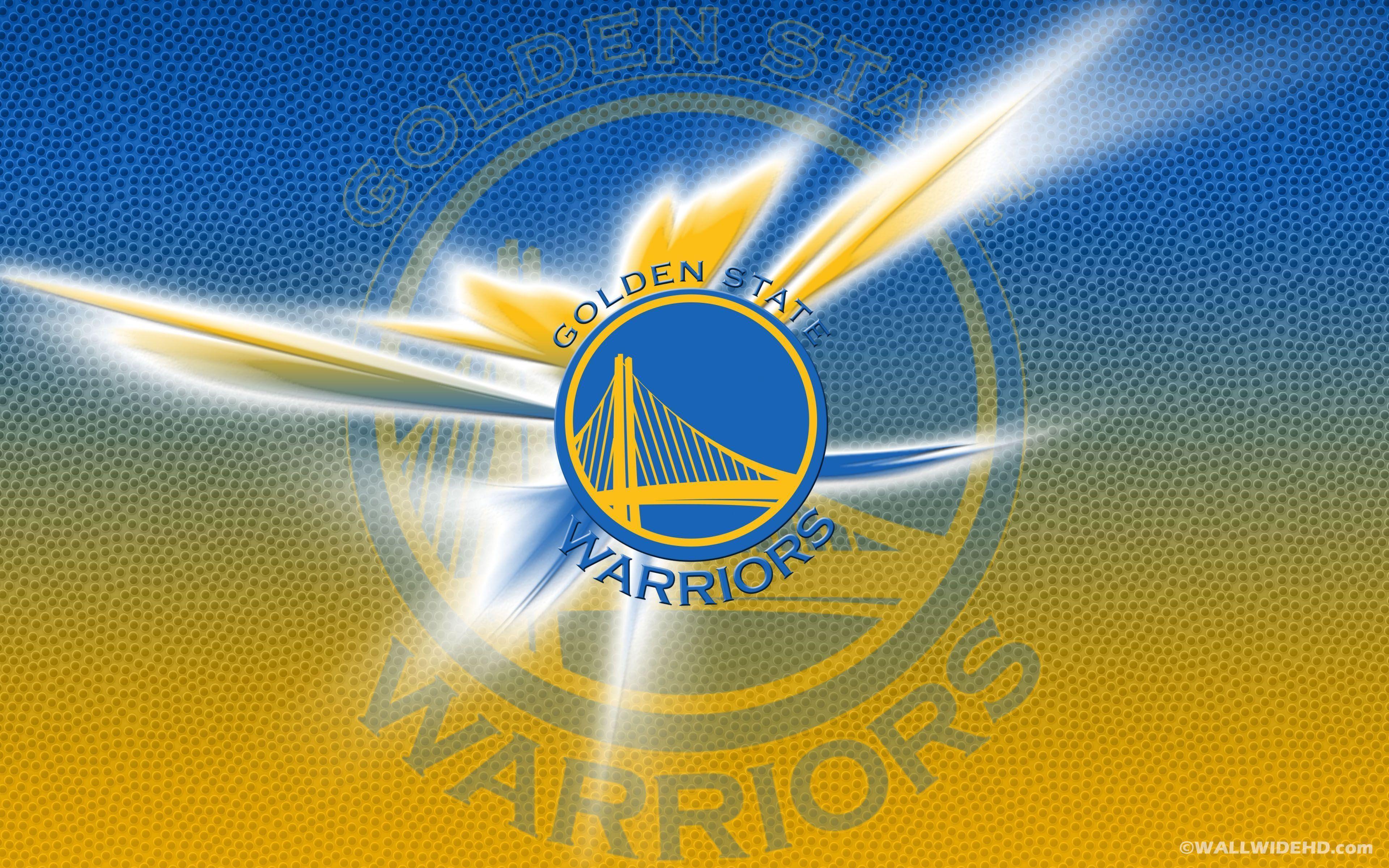 Golden State Warriors Wallpapers Top Free Golden State Warriors Backgrounds Wallpaperaccess