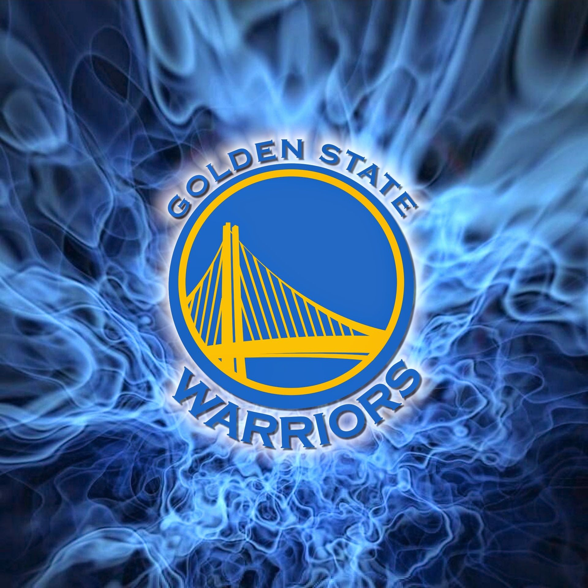 Golden State Warriors Logo Wallpapers