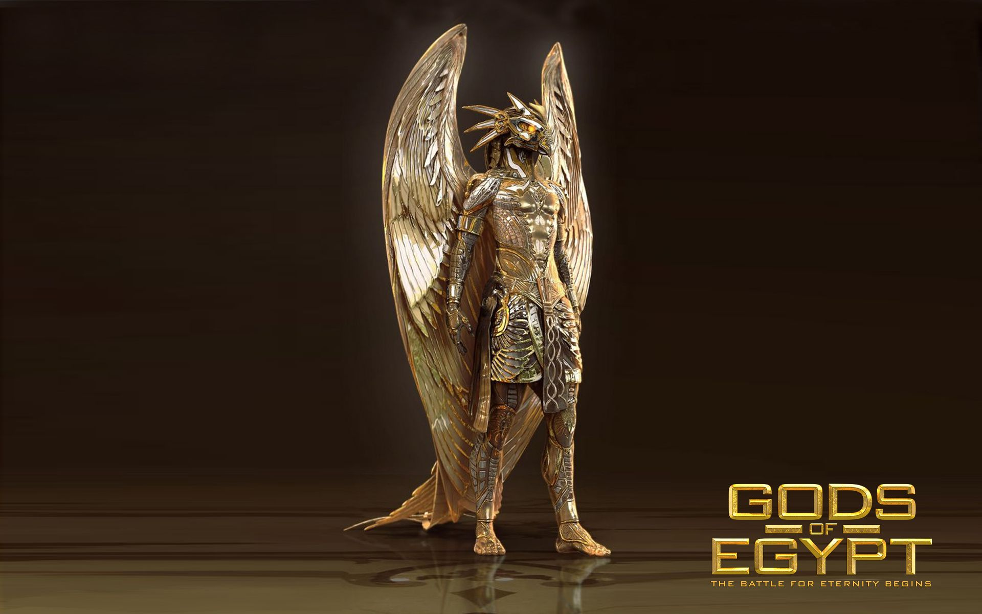 Gods of Egypt Wallpapers - Top Free Gods of Egypt