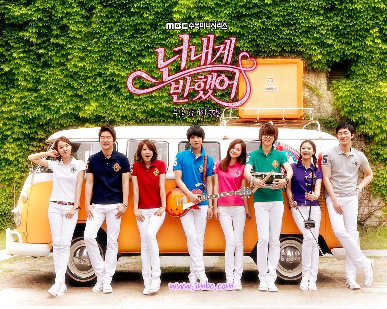 Heartstrings Korean Drama Wallpapers - Top Free Heartstrings Korean Drama  Backgrounds - WallpaperAccess