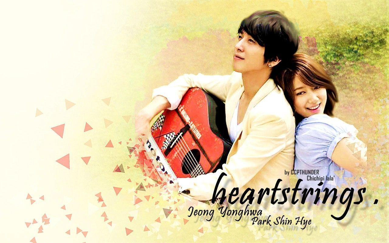 Heartstrings Korean Drama Wallpapers - Top Free Heartstrings