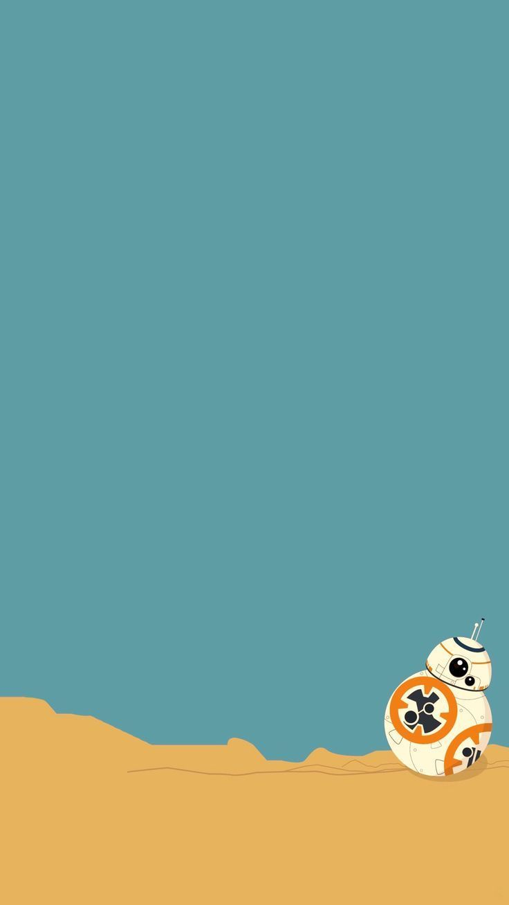 Bb8 Iphone Wallpapers Top Free Bb8 Iphone Backgrounds Wallpaperaccess