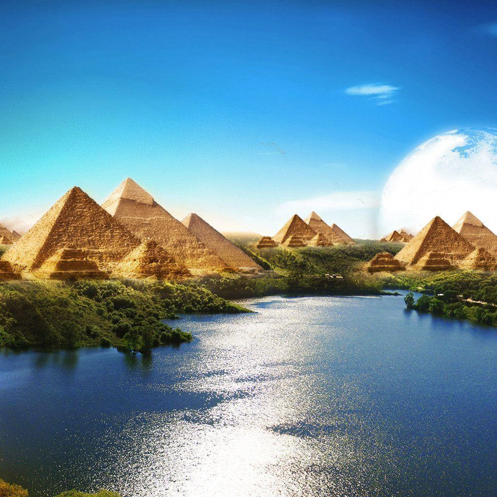 Egypt Wallpapers Top Free Egypt Backgrounds Wallpaperaccess
