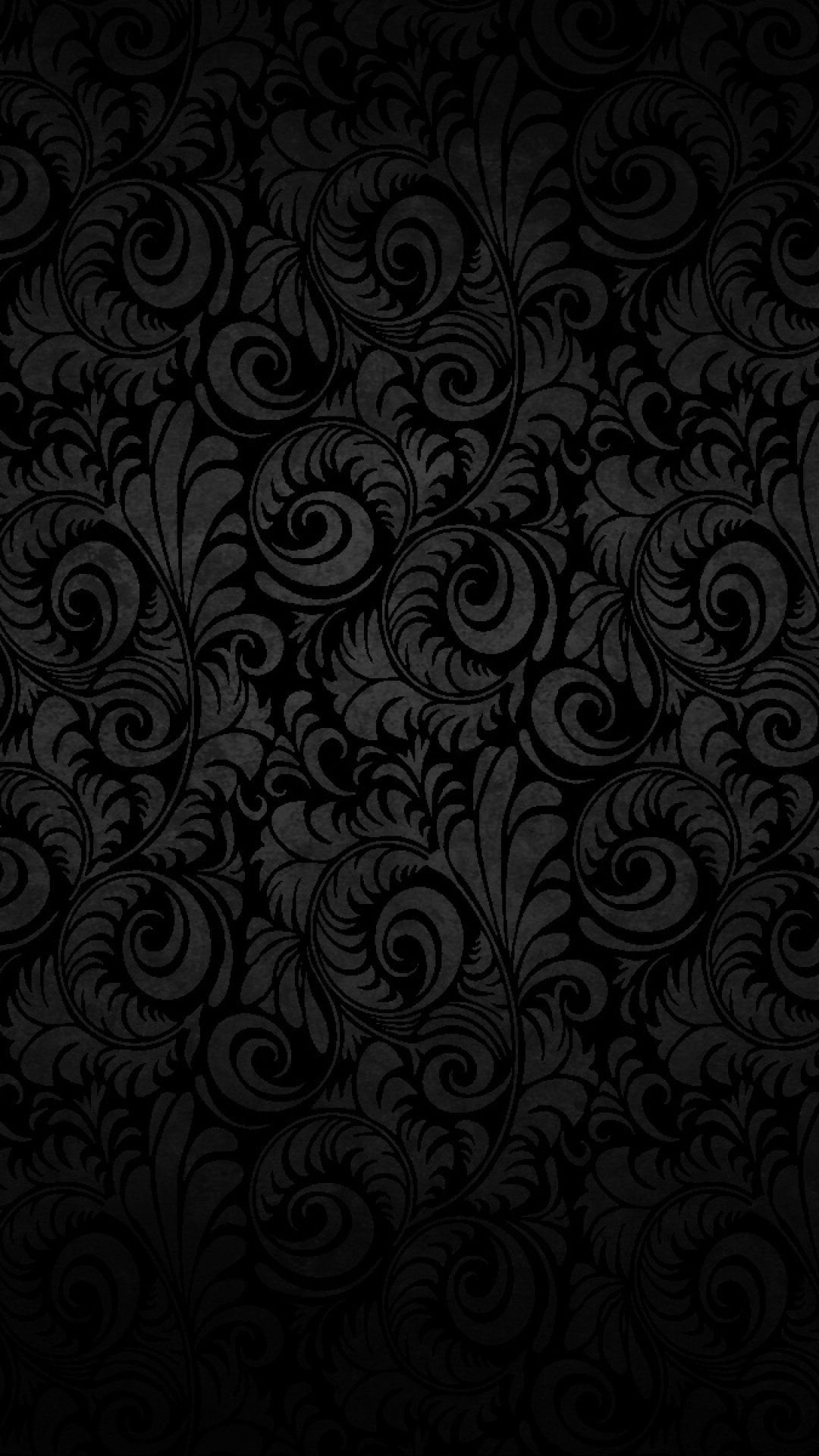 Black Phone Wallpapers Top Free Black Phone Backgrounds Wallpaperaccess