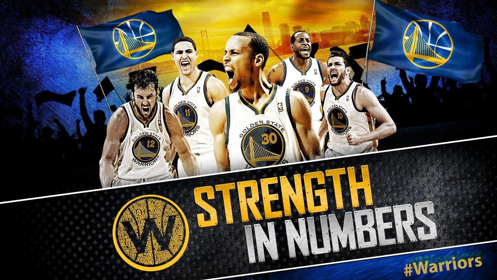 Warriors Team Wallpapers - Top Free