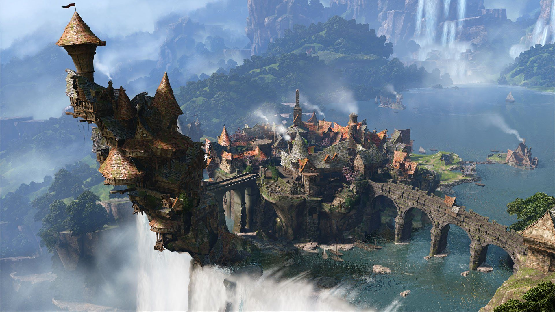 Rpg Wallpapers Top Free Rpg Backgrounds Wallpaperaccess