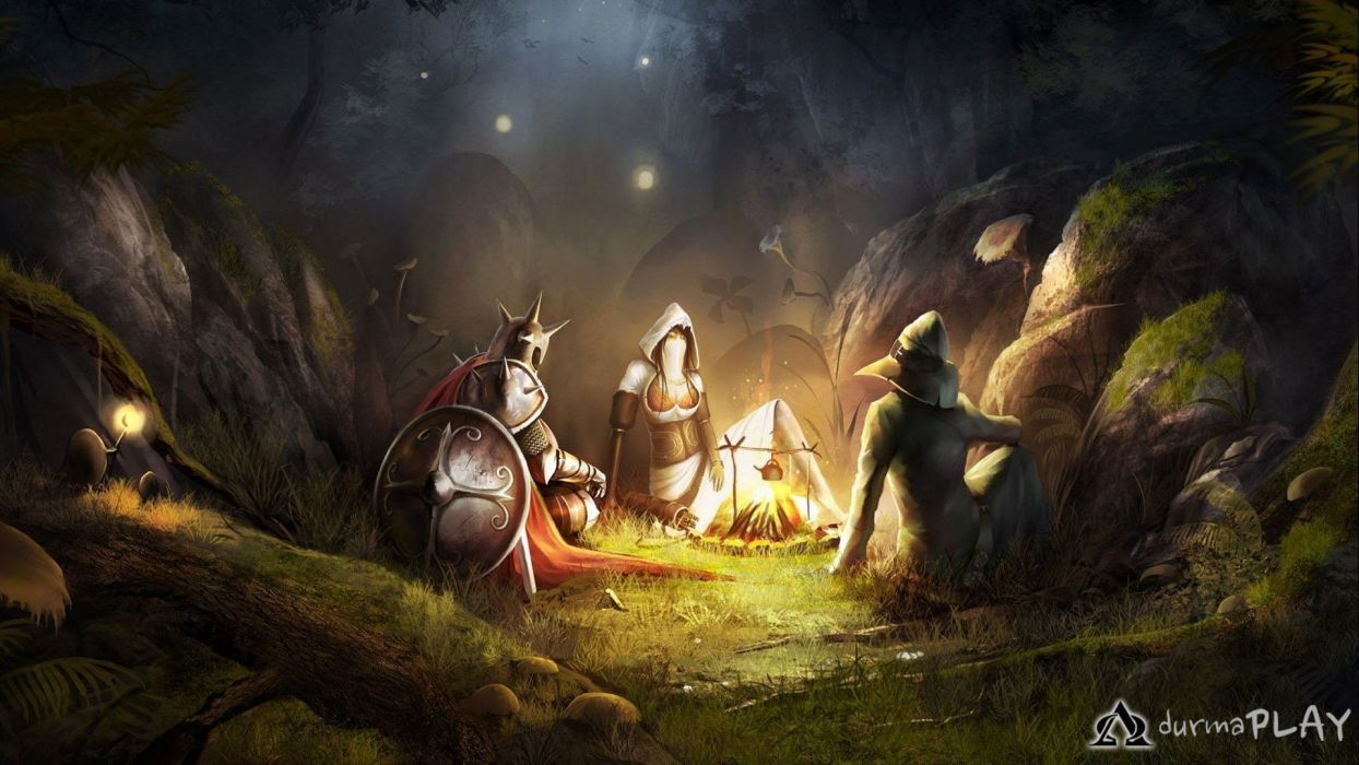RPG Wallpapers - Top Free RPG Backgrounds - WallpaperAccess