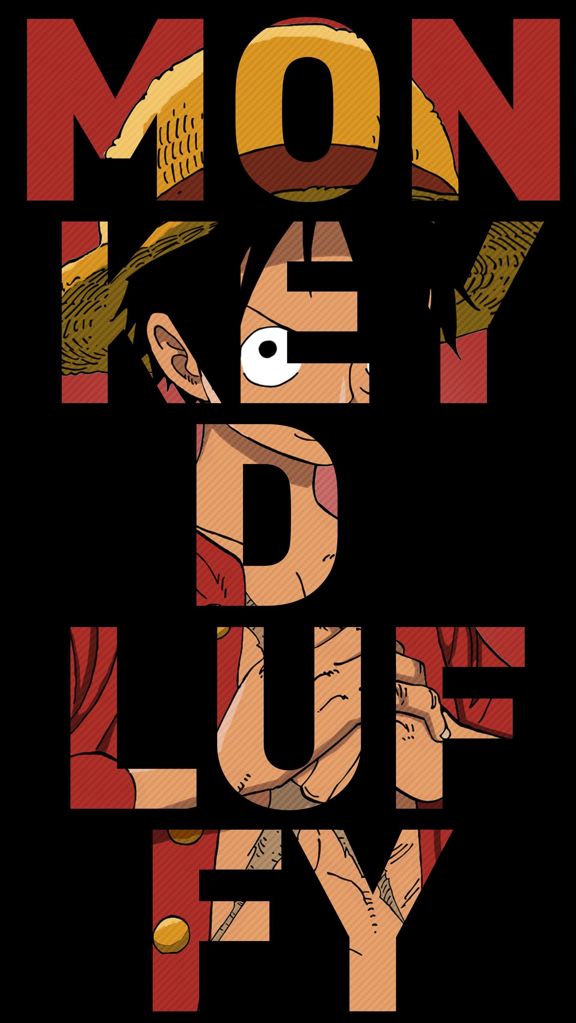 Luffy One Piece Phone Wallpapers Top Free Luffy One Piece Phone Backgrounds Wallpaperaccess
