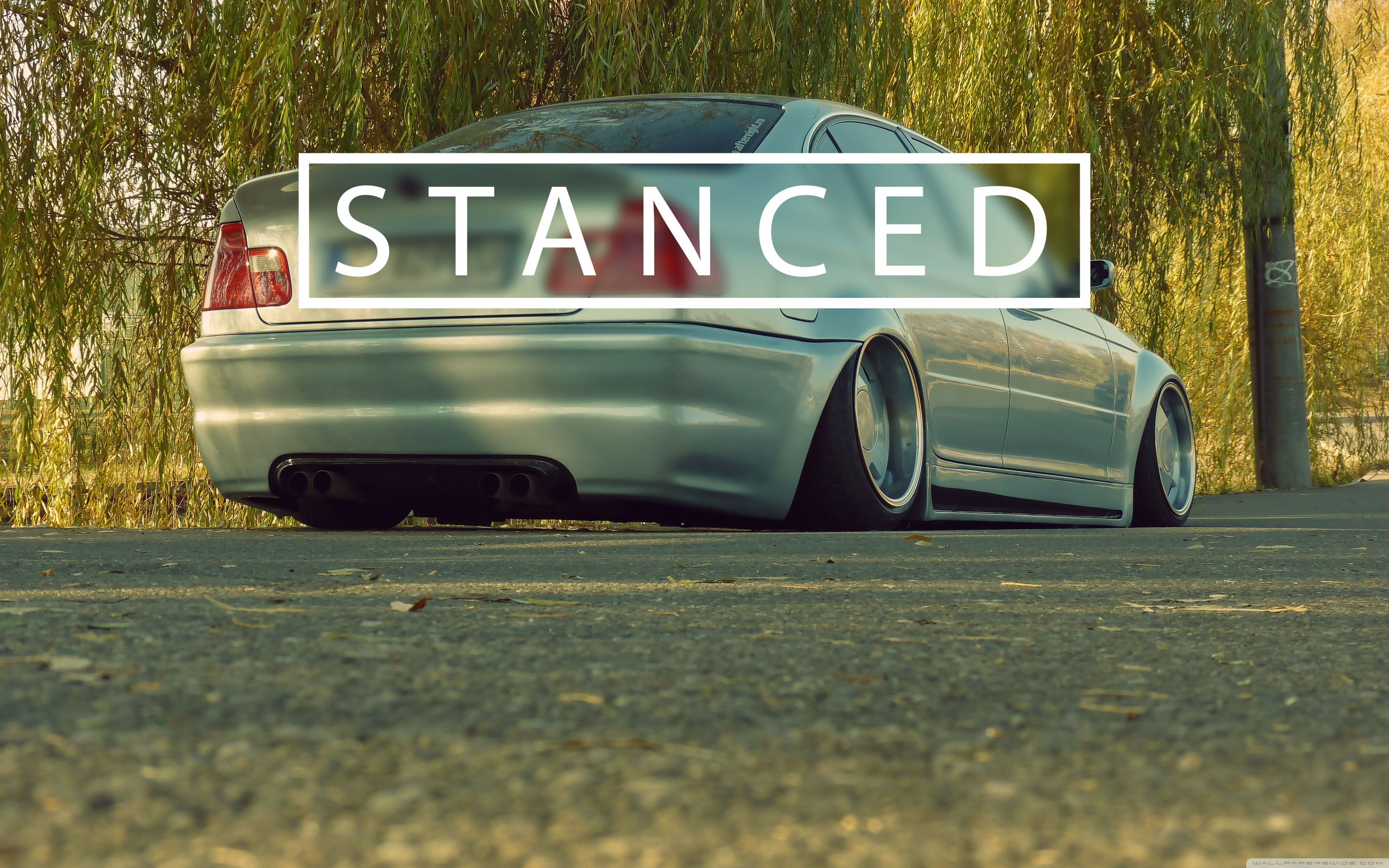 Stance Car 4K Wallpapers - Top Free Stance Car 4K ...