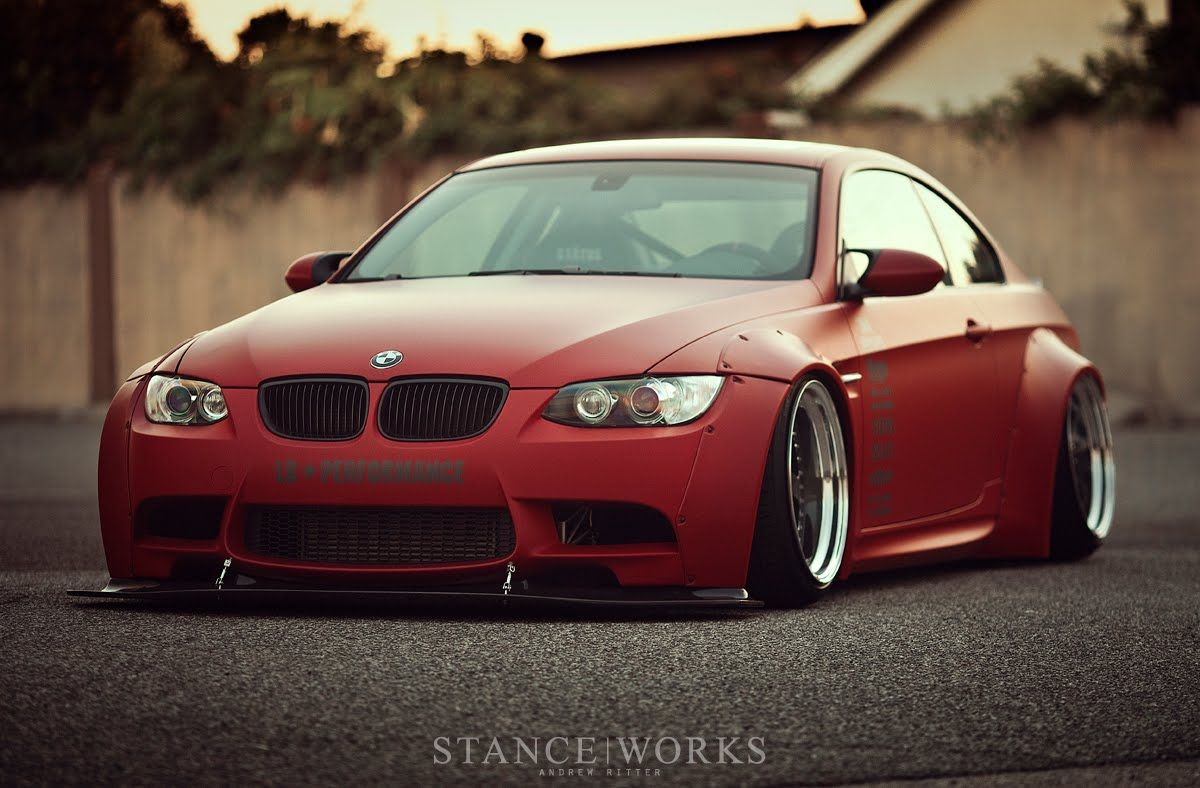 Stance Car 4k Wallpapers Top Free Stance Car 4k