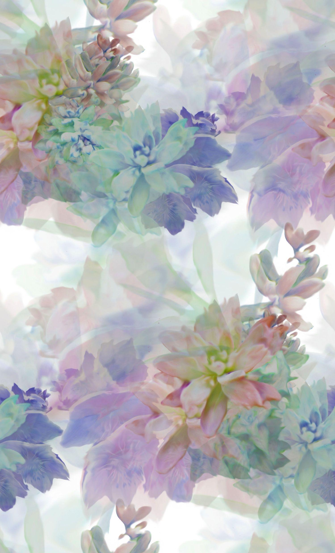 Pastel Flower Wallpapers Top Free Pastel Flower
