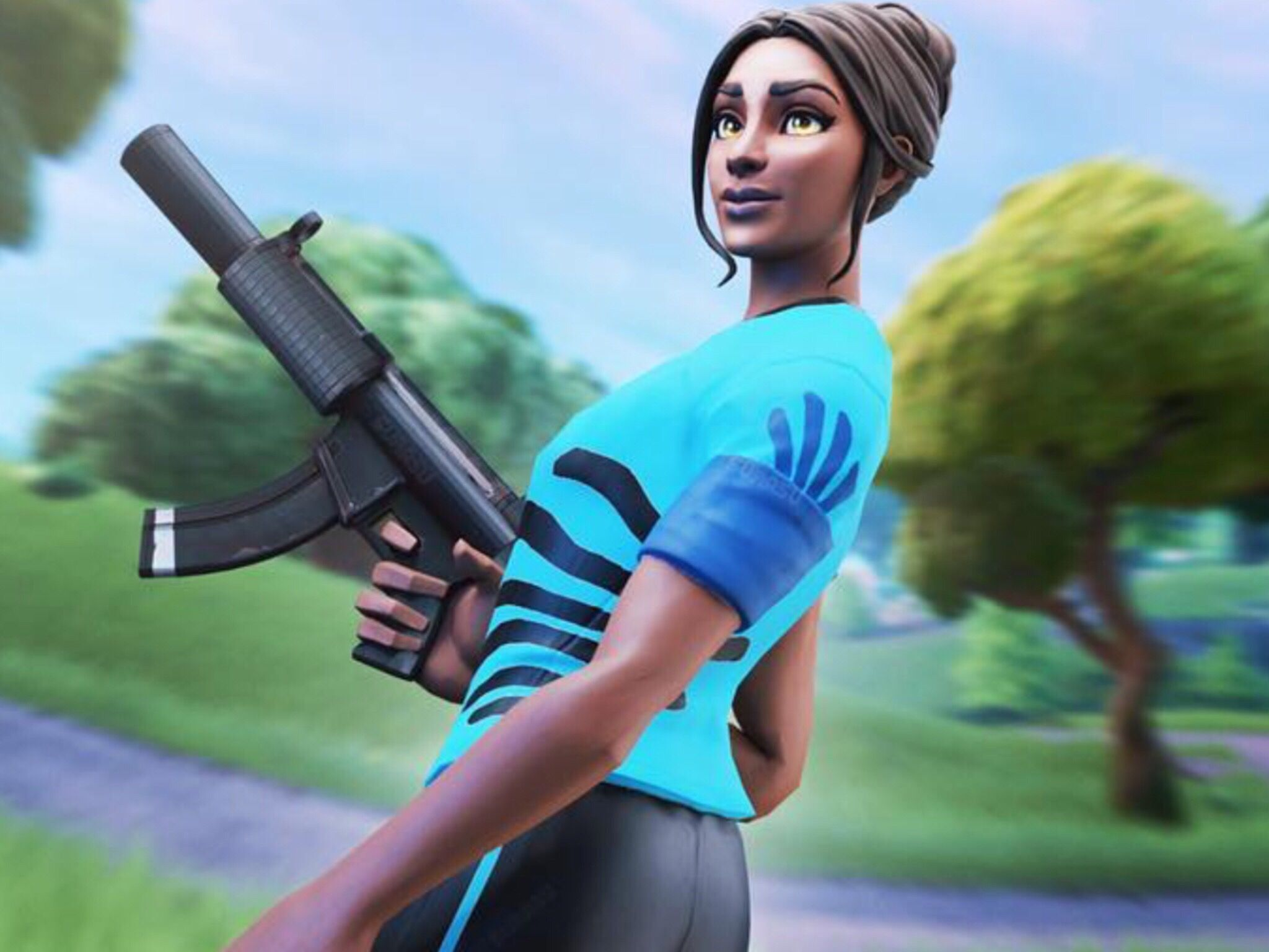 Fortnite Thumbnails Wallpapers Top Free Fortnite Thumbnails Backgrounds Wallpaperaccess