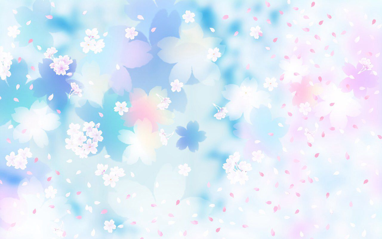 Pastel Flower Wallpapers Top Free Pastel Flower Backgrounds