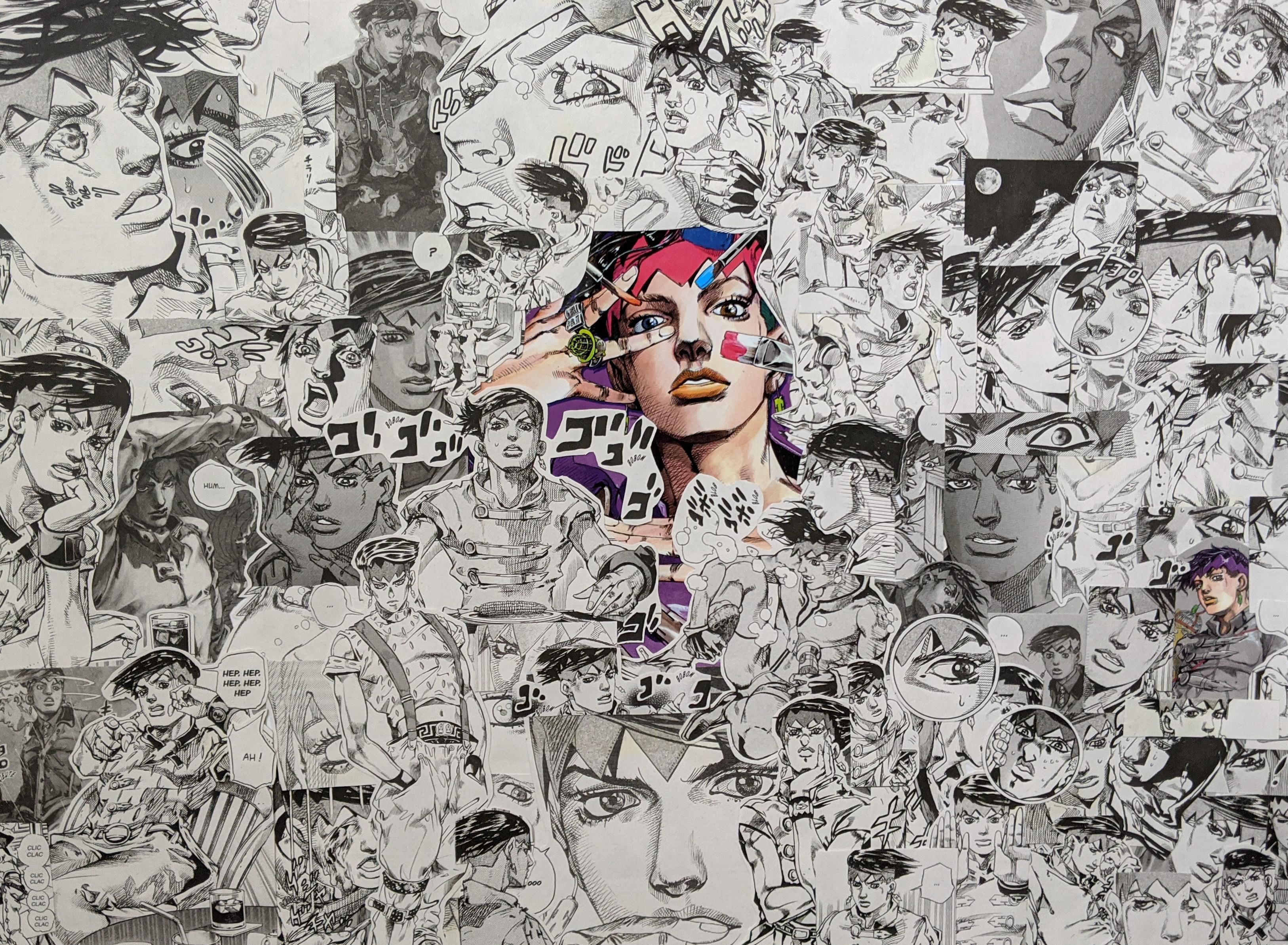 Rohan Kishibe Wallpapers - Top Free Rohan Kishibe ...