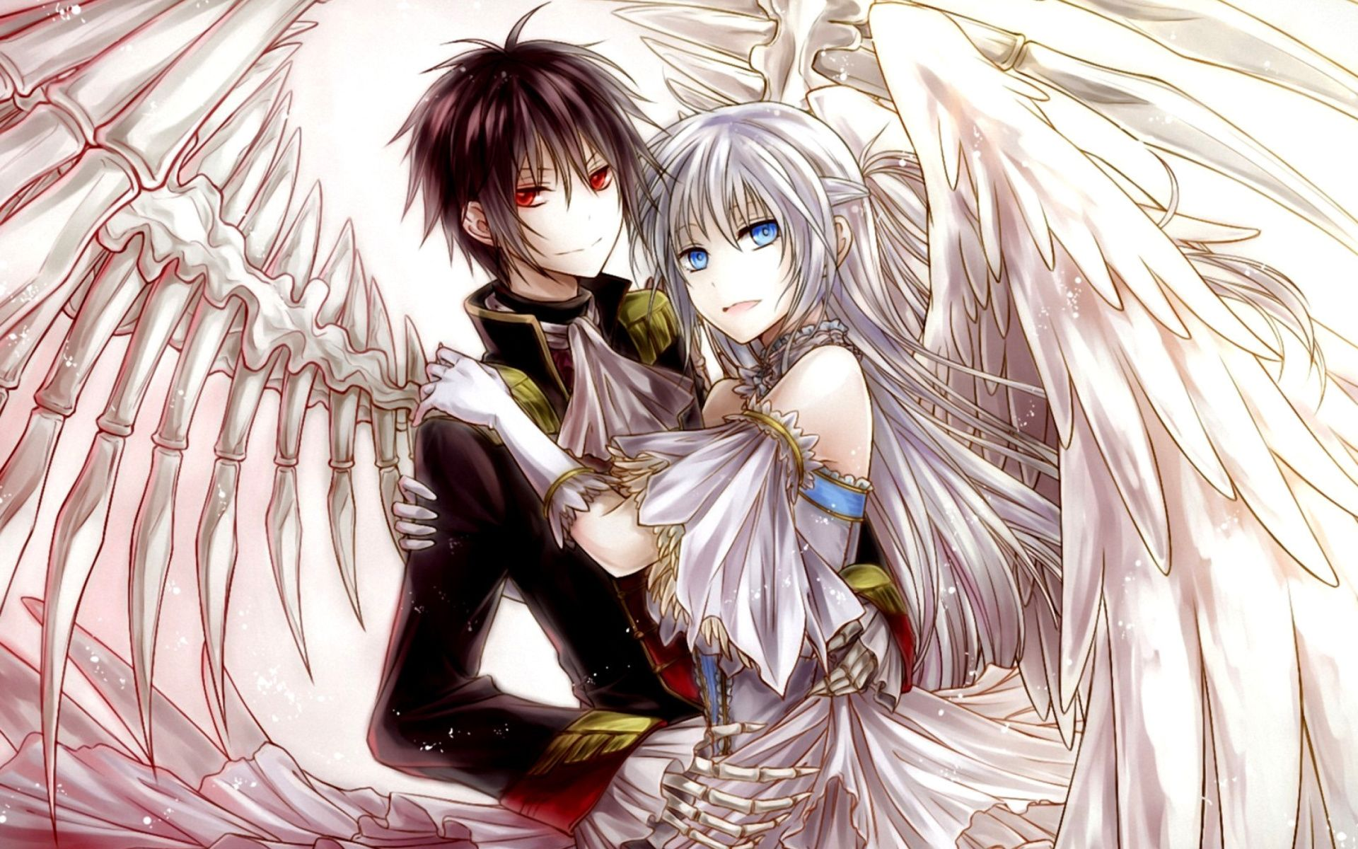 54 Best Free Anime Love Wallpapers Wallpaperaccess