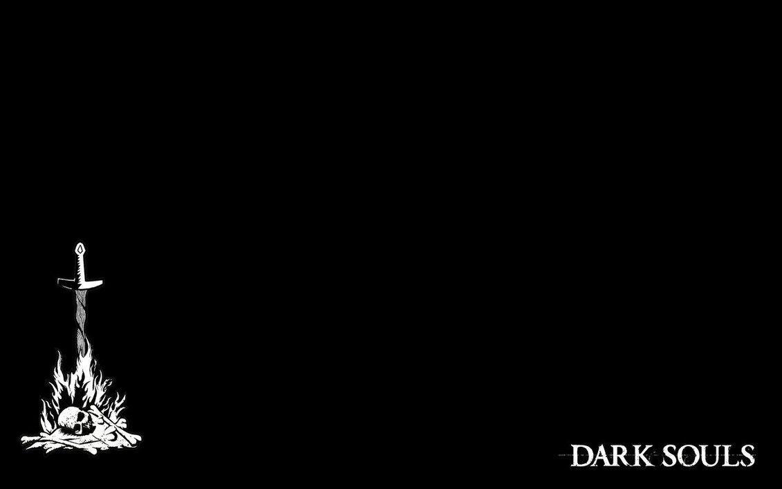Minimalist Dark Souls Wallpapers - Top Free Minimalist ...