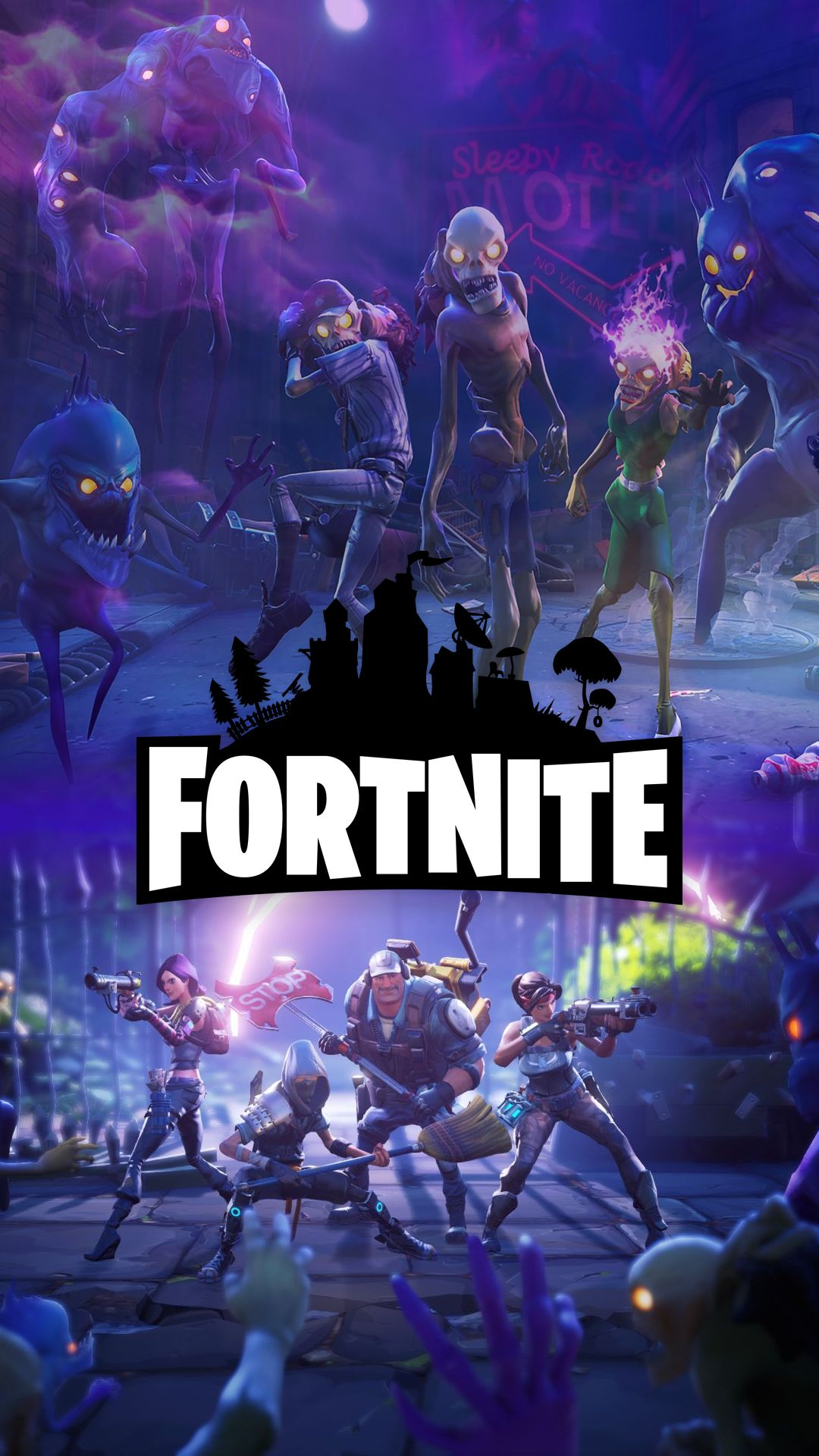 Fortnite Battle Royale 4k Wallpapers Top Free Fortnite Battle Royale 4k Backgrounds Wallpaperaccess