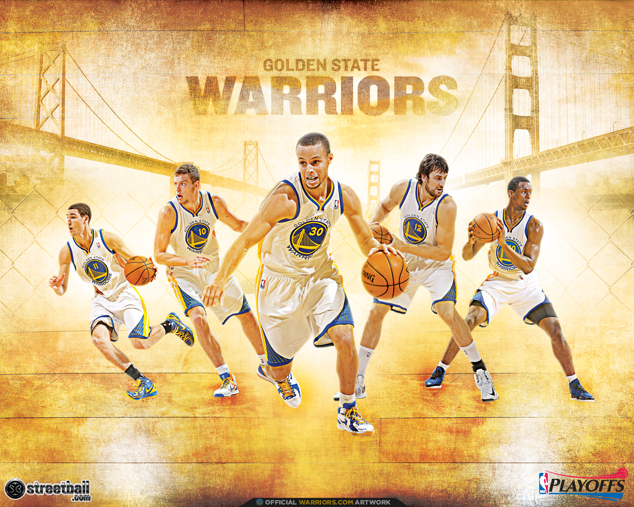 Golden State Warriors Team Wallpapers Top Free Golden State Warriors Team Backgrounds Wallpaperaccess