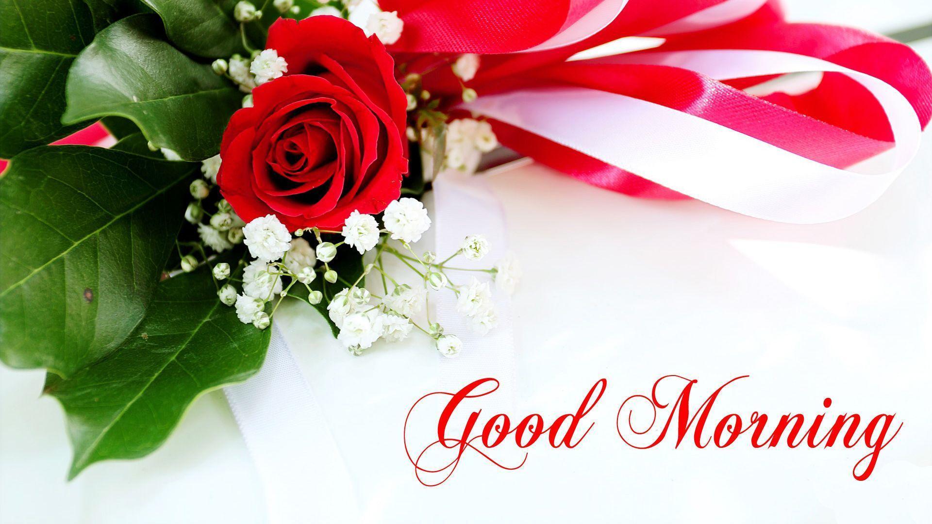 1920x1080 Good Morning HD Hình nền
