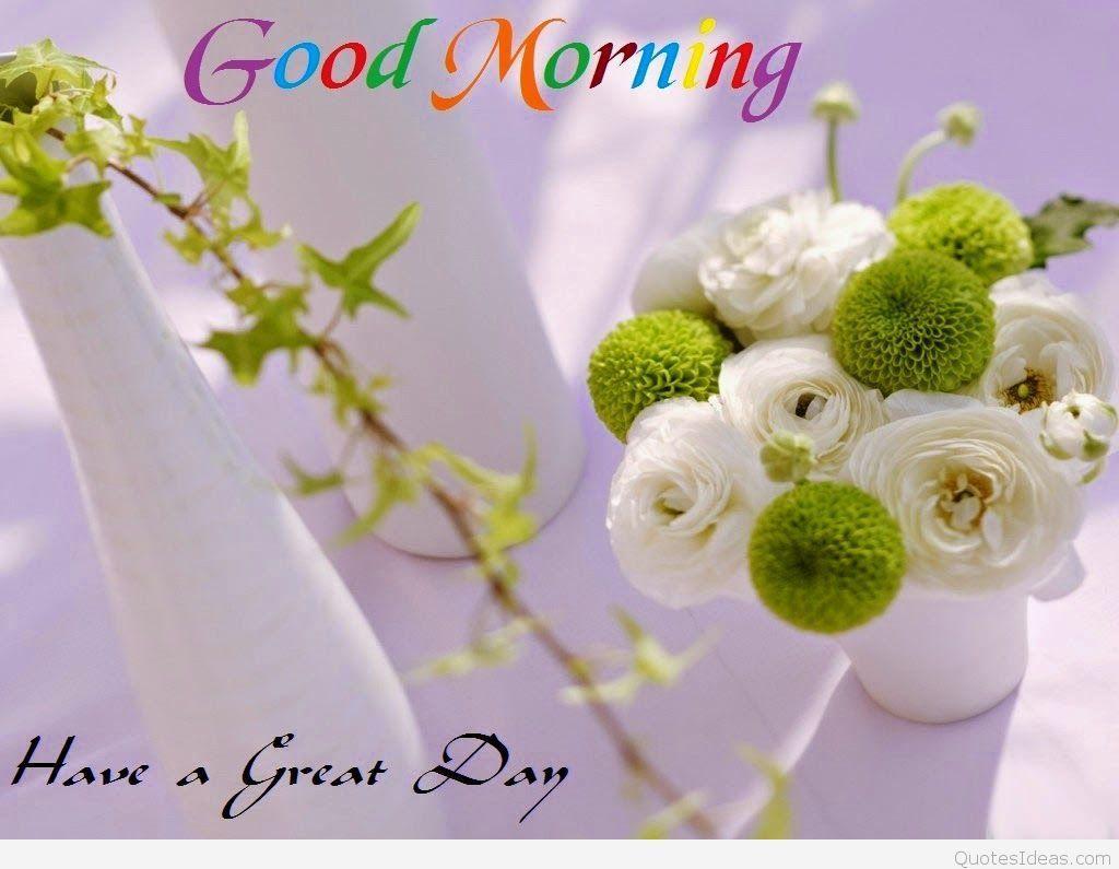 1024x795 Giấy dán tường đẹp Good Morning quote