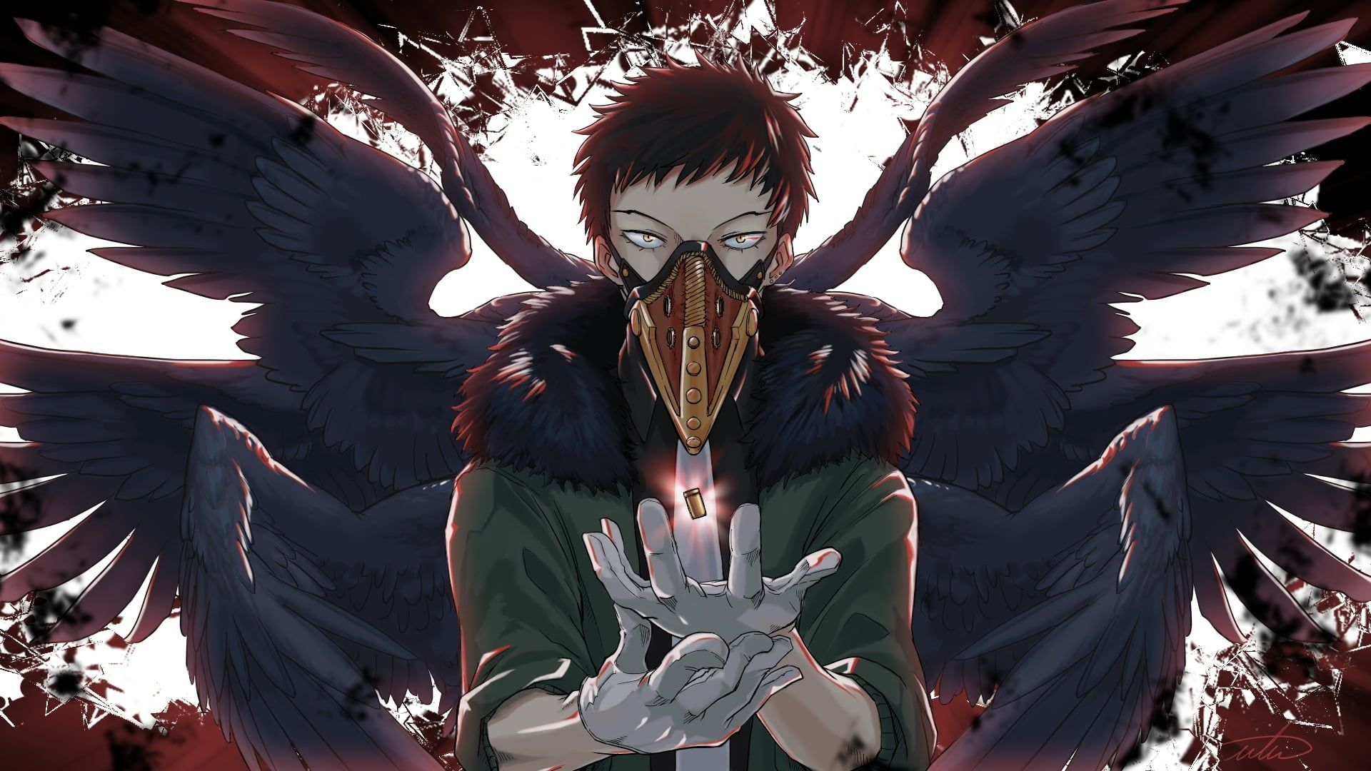 My Hero Academia Overhaul Wallpapers Top Free My Hero Academia Overhaul Backgrounds Wallpaperaccess I take notice of all feedback i receive, so commenting and faving is greatly. my hero academia overhaul wallpapers