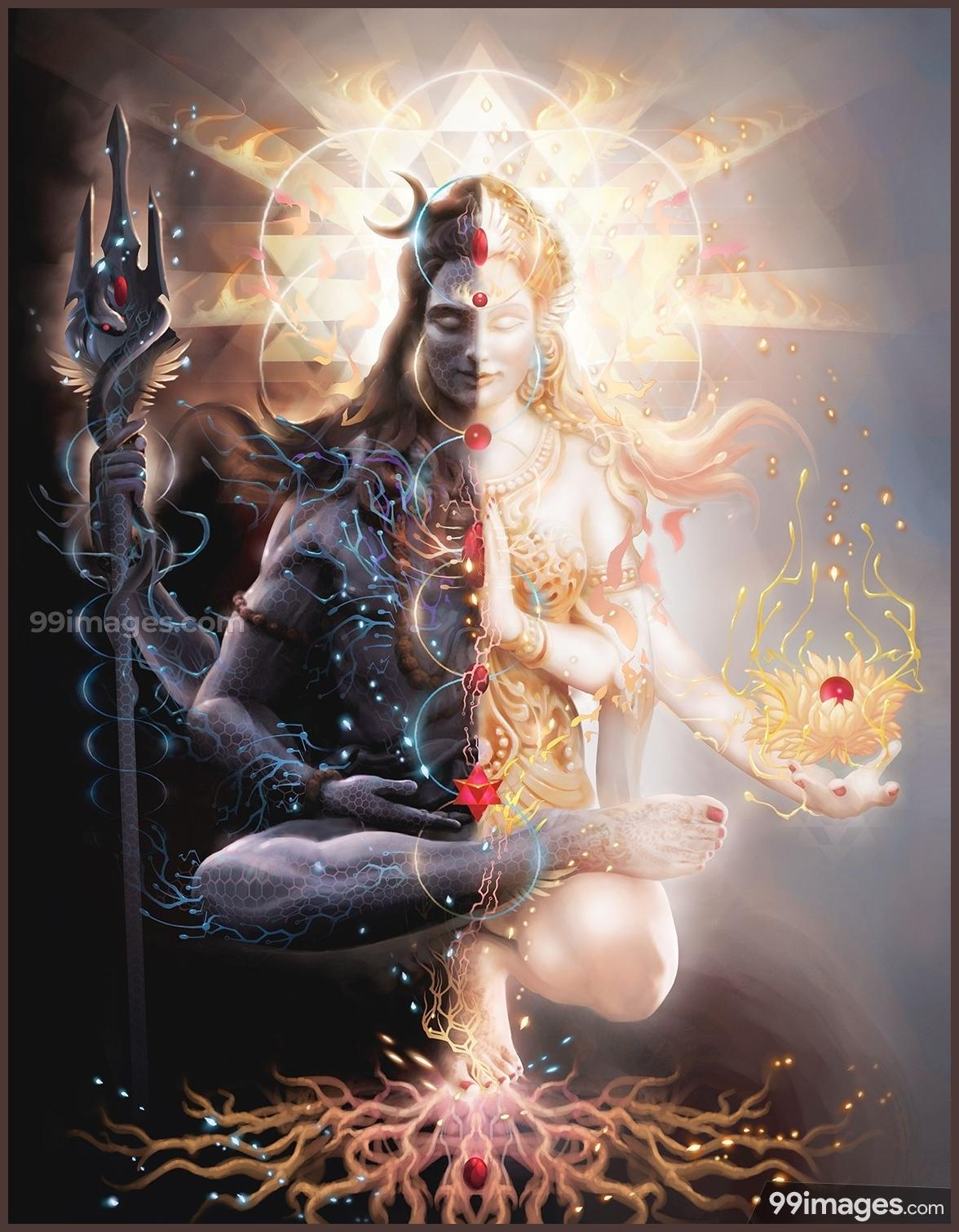 Shiva Iphone Wallpapers Top Free Shiva Iphone Backgrounds Wallpaperaccess